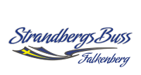 Strandbergs Buss