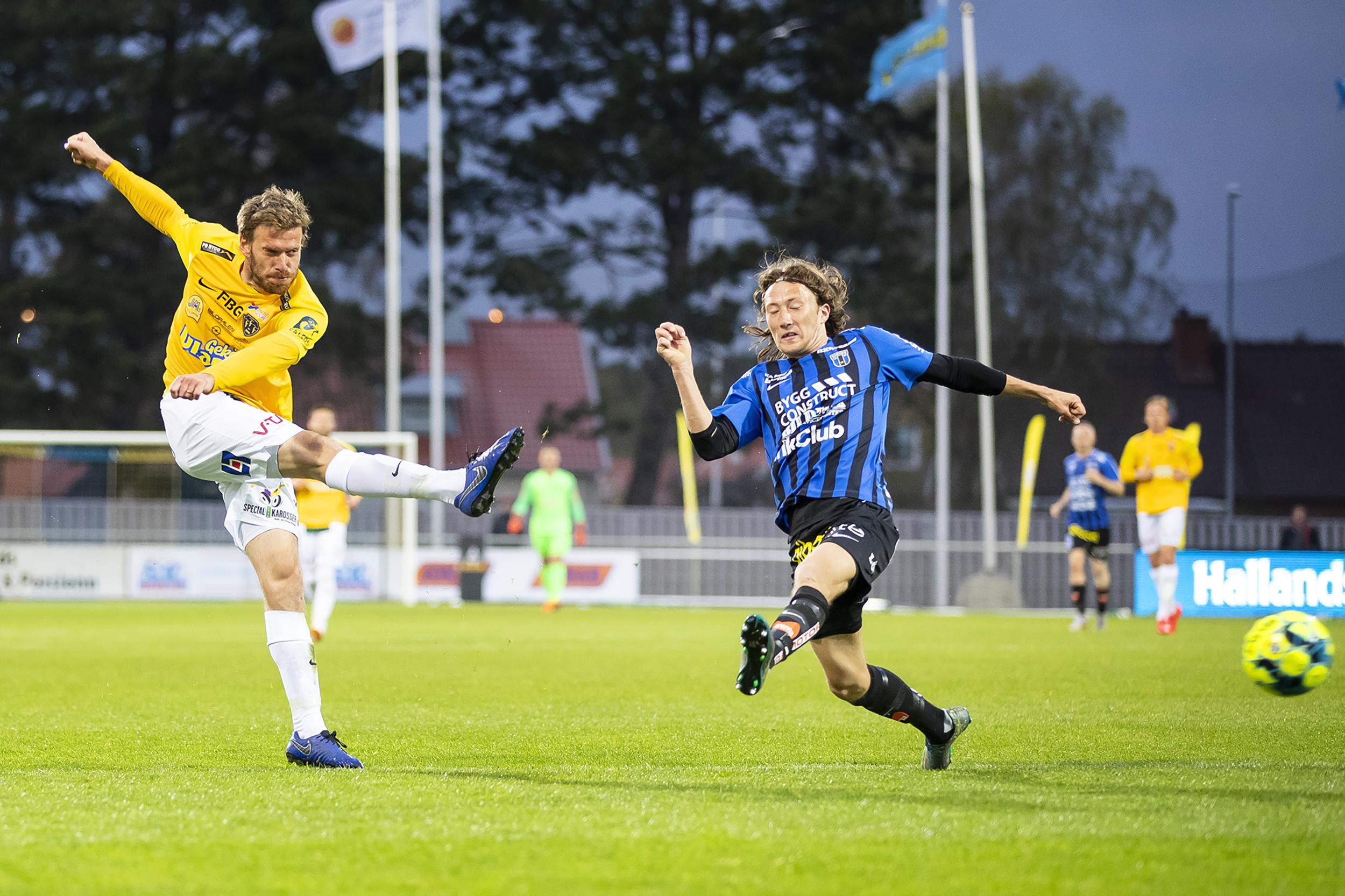 """Inför GIF Sundsvall Away: """"Känner att vi har chans att vinna"""""""