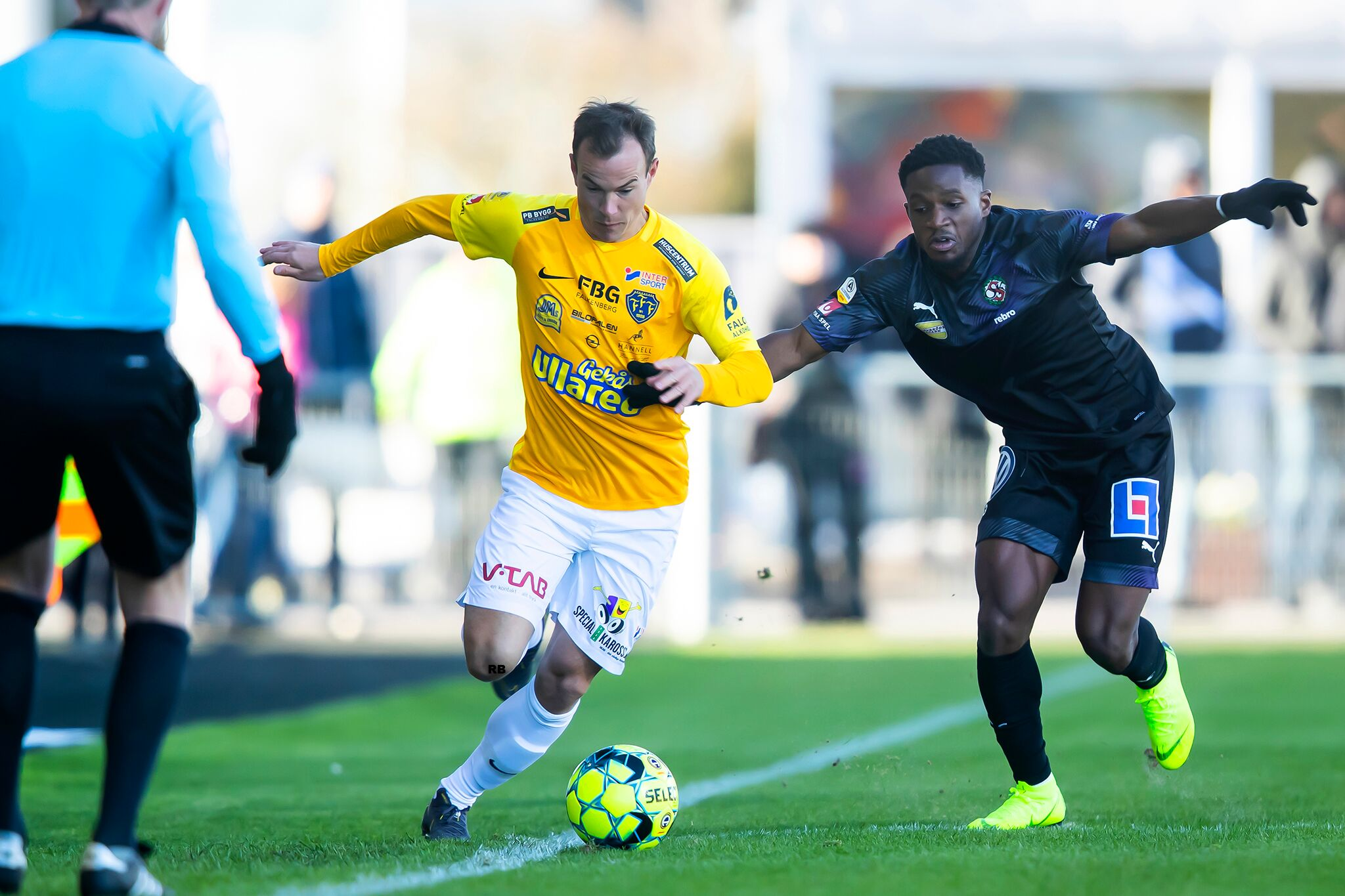 Storförlust för U21 mot Kalmar