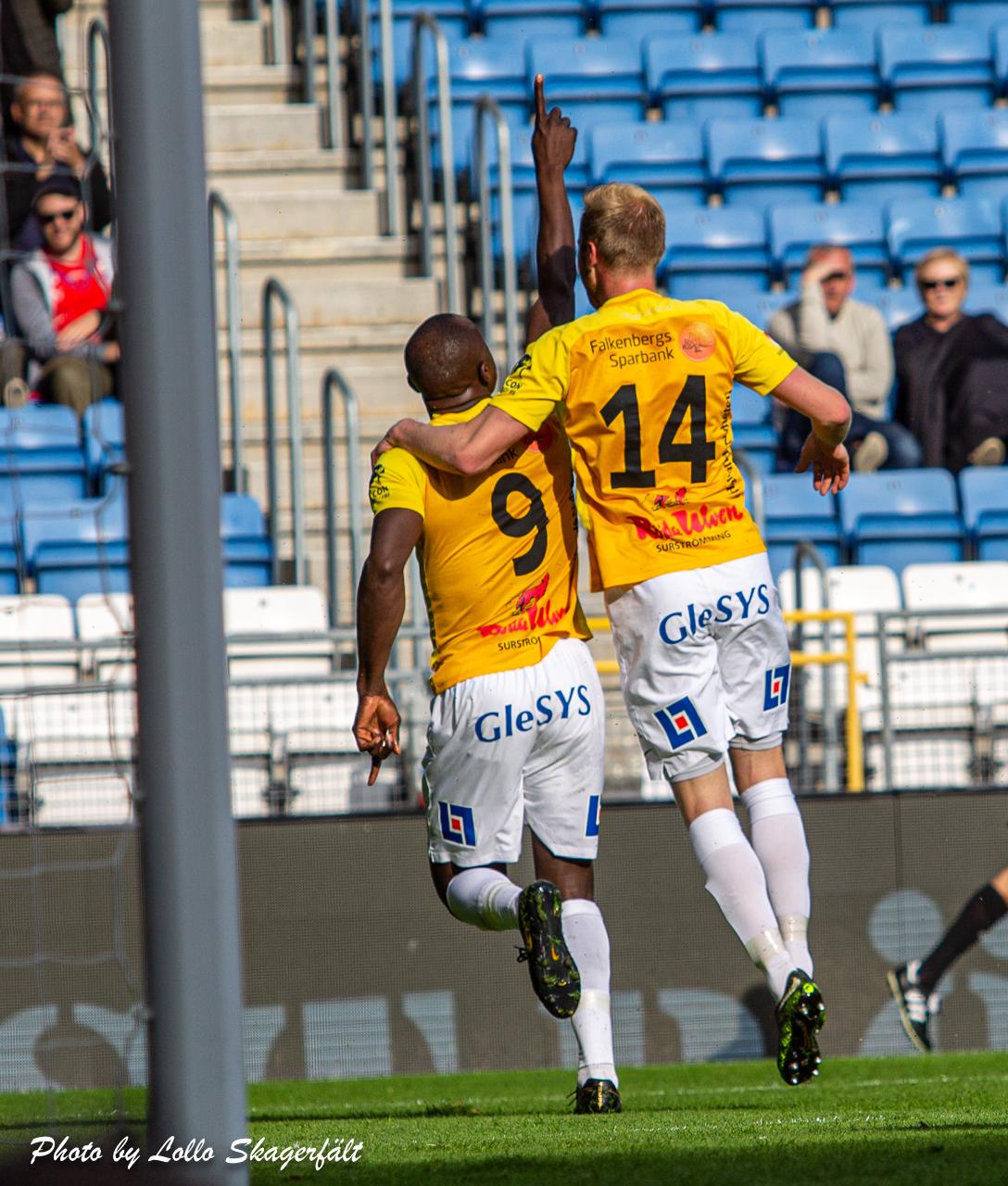 2-2 för U21 mot Värnamo