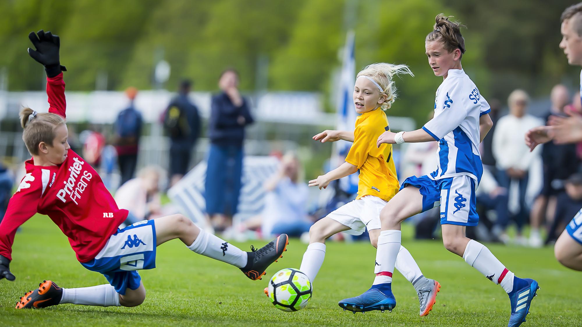 Gekås Ullared Minicupen slår nytt rekord