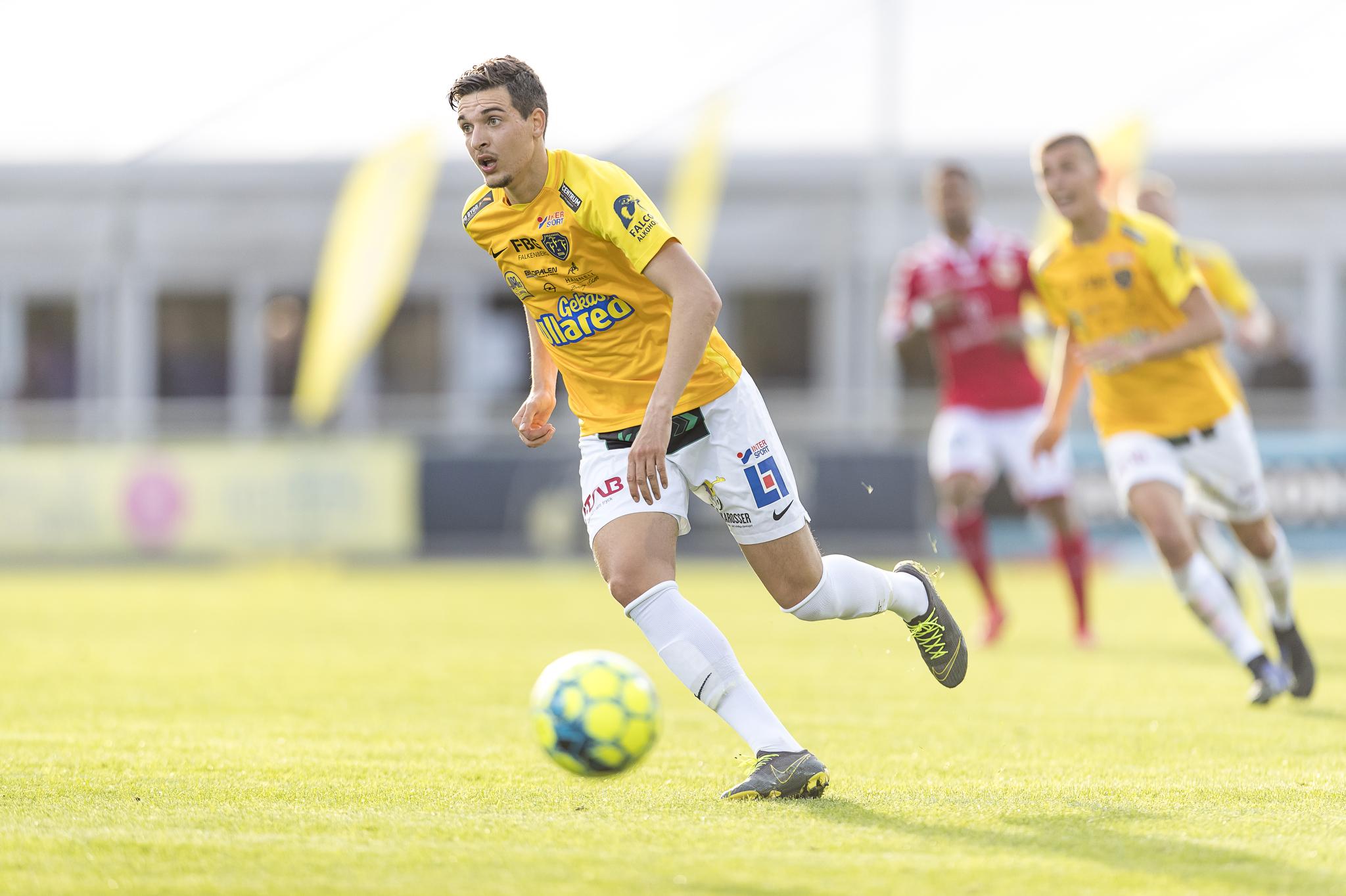 4-6 mot IFK Norrköping