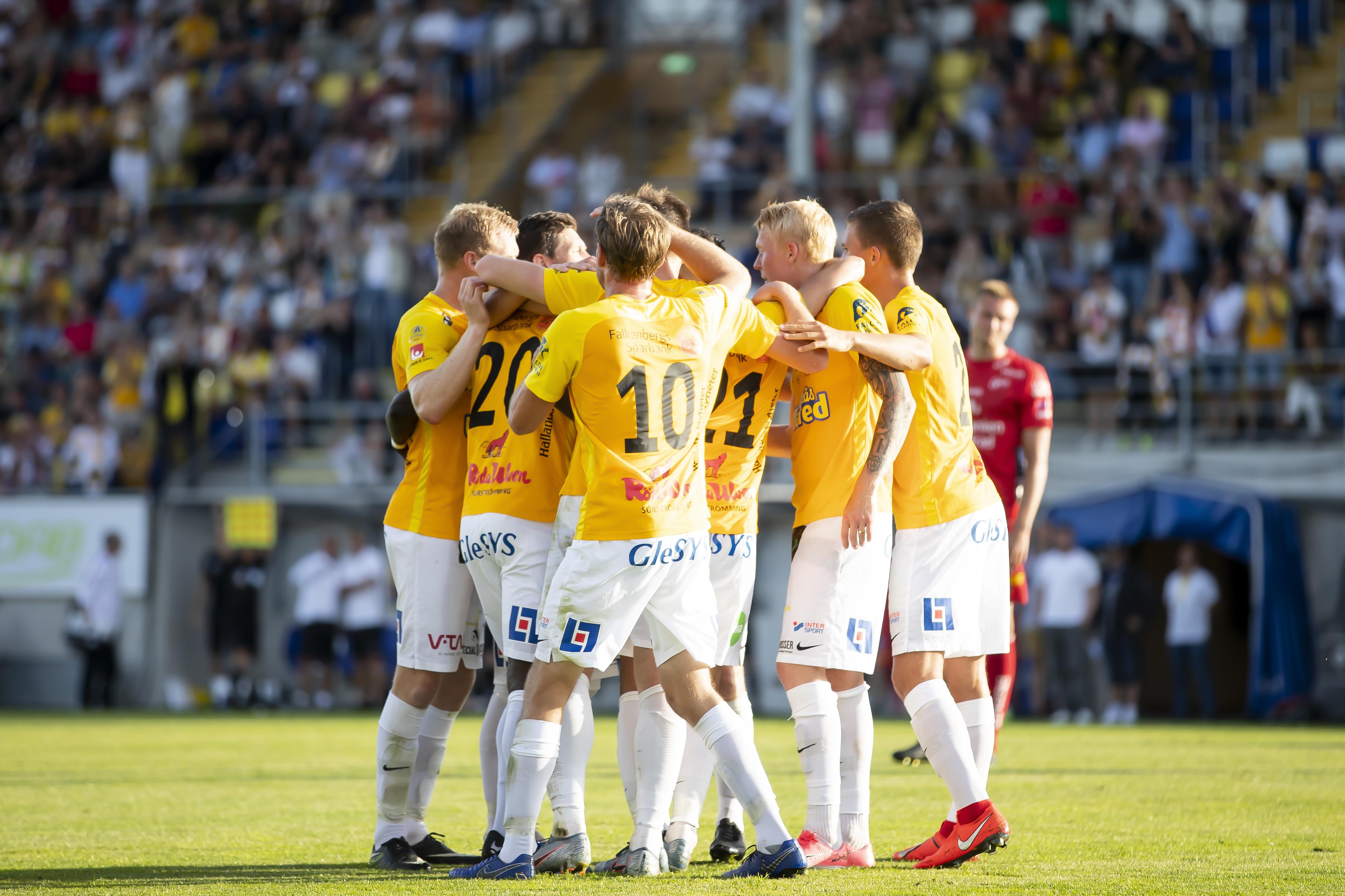 Bildextra FFF-Elfsborg