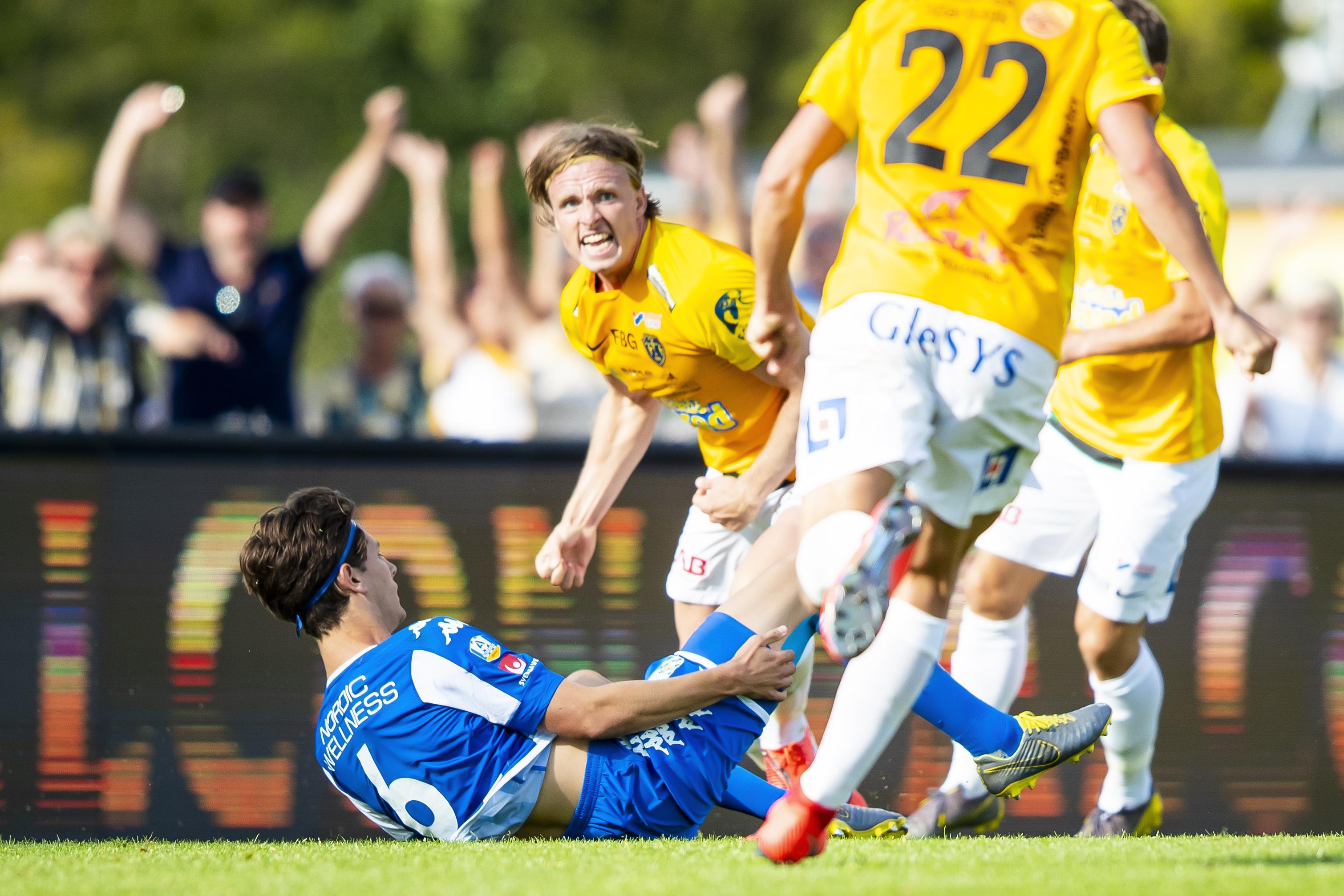 """Inför IFK Göteborg borta: """"Bra känsla om att kunna störa dem"""""""