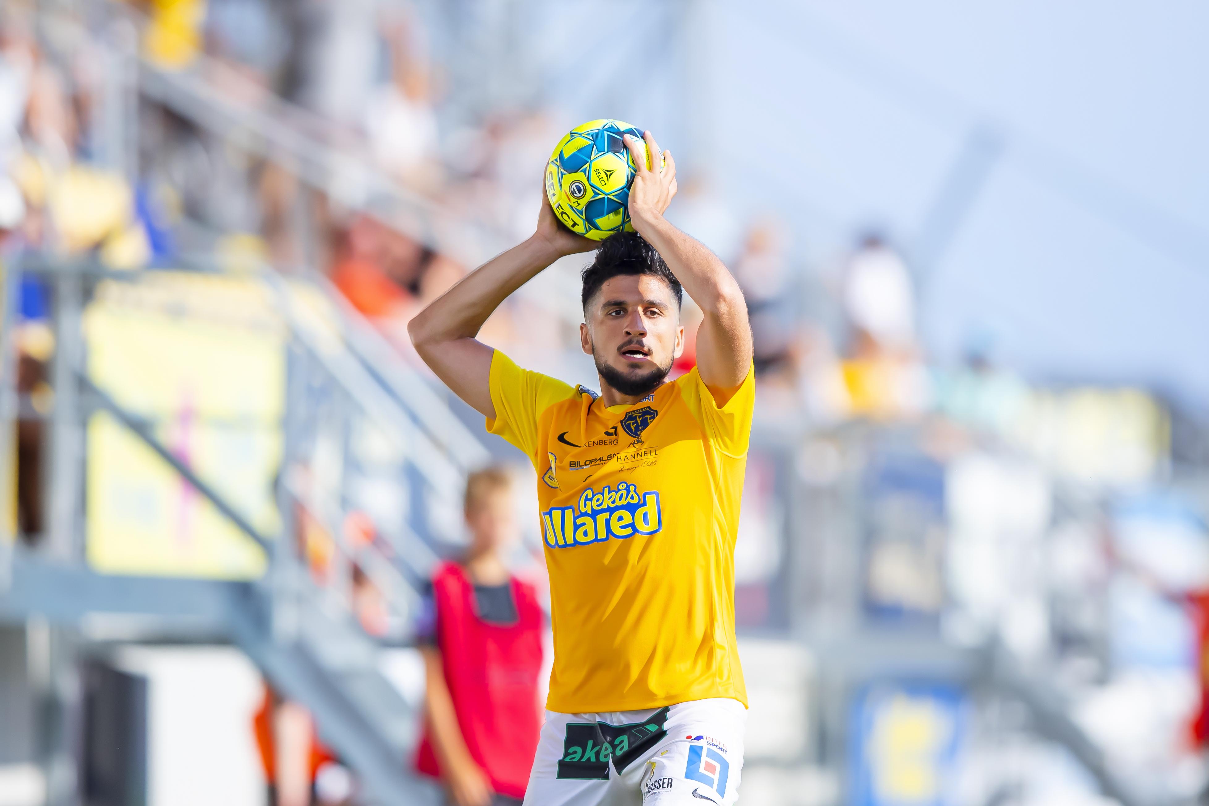 Programblad FFF – Helsingborgs IF – 3 augusti 2019