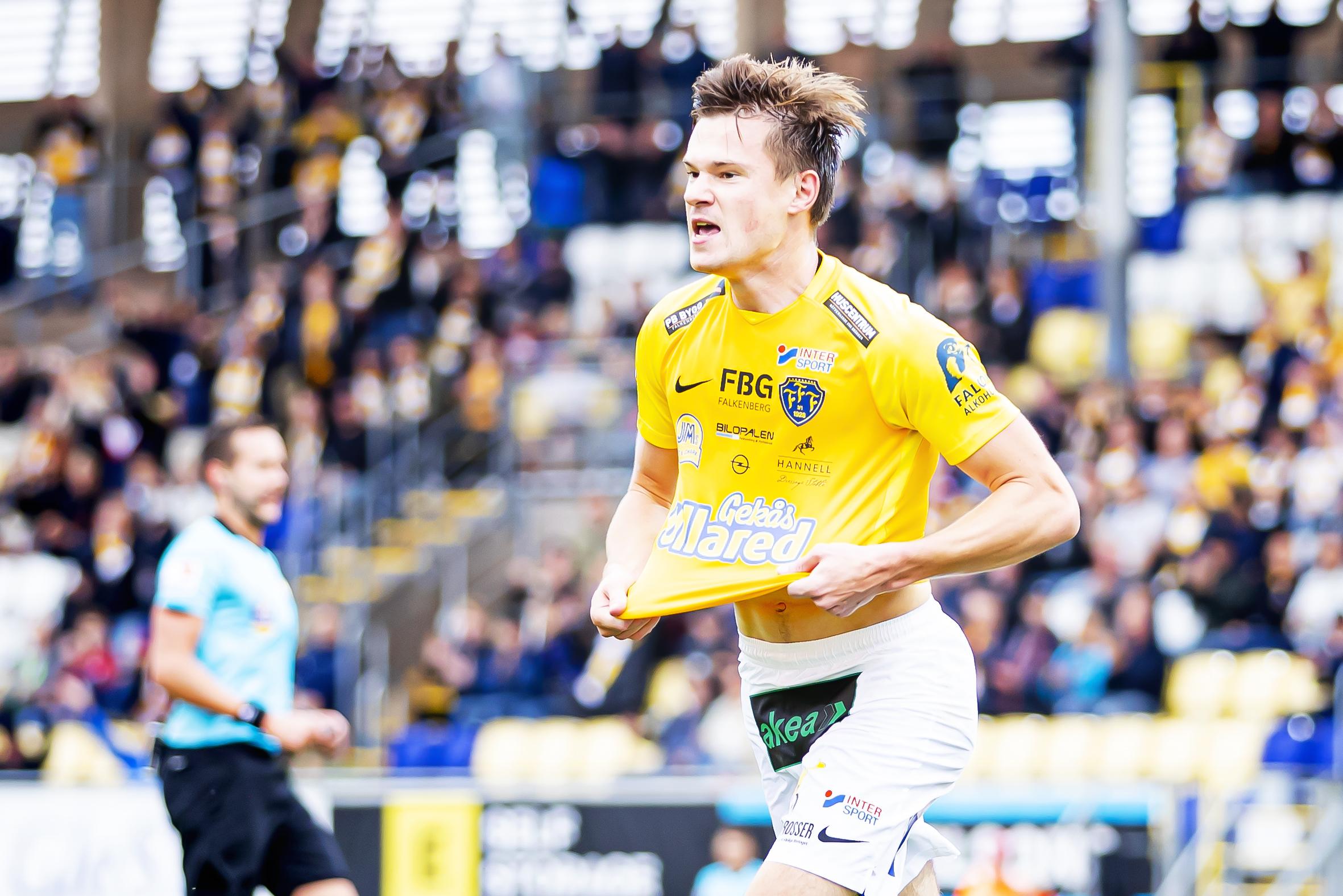 Programblad FFF – IFK Norrköping – 29 september 2019