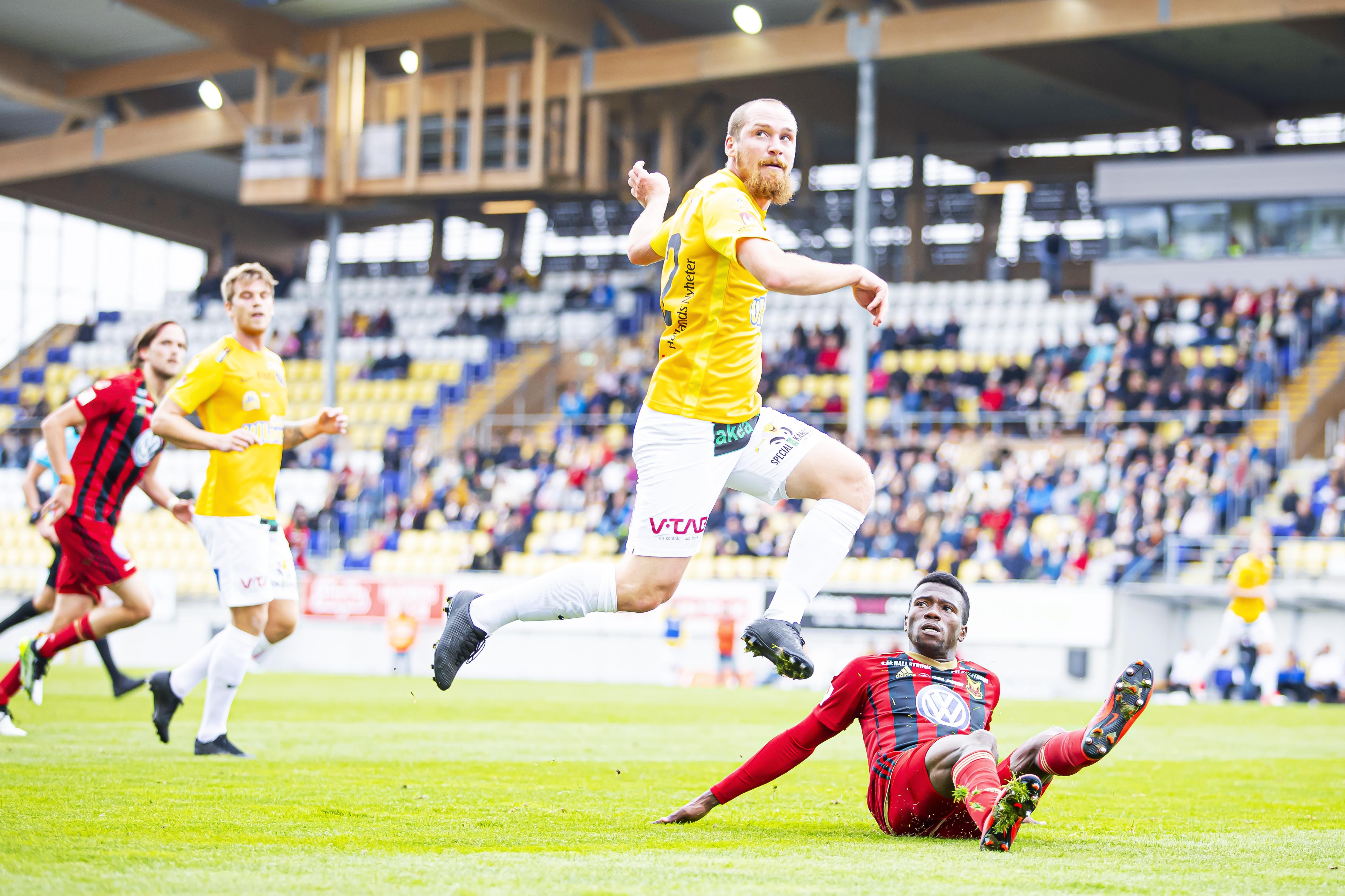 """Inför Elfsborg borta: """"Bara cupfinaler kvar"""""""