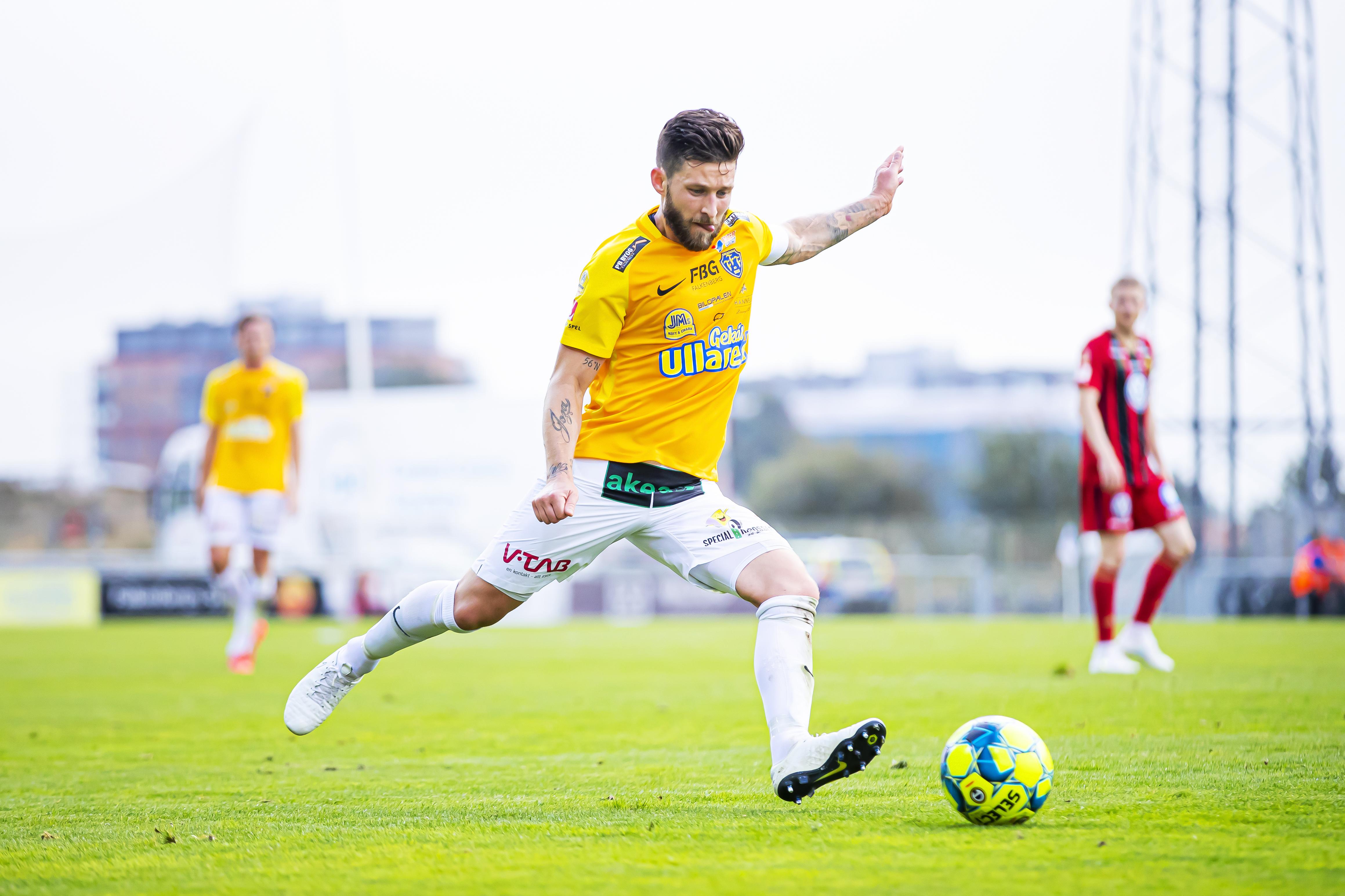 """Inför IFK Norrköping hemma: """"Revansch i luften"""""""