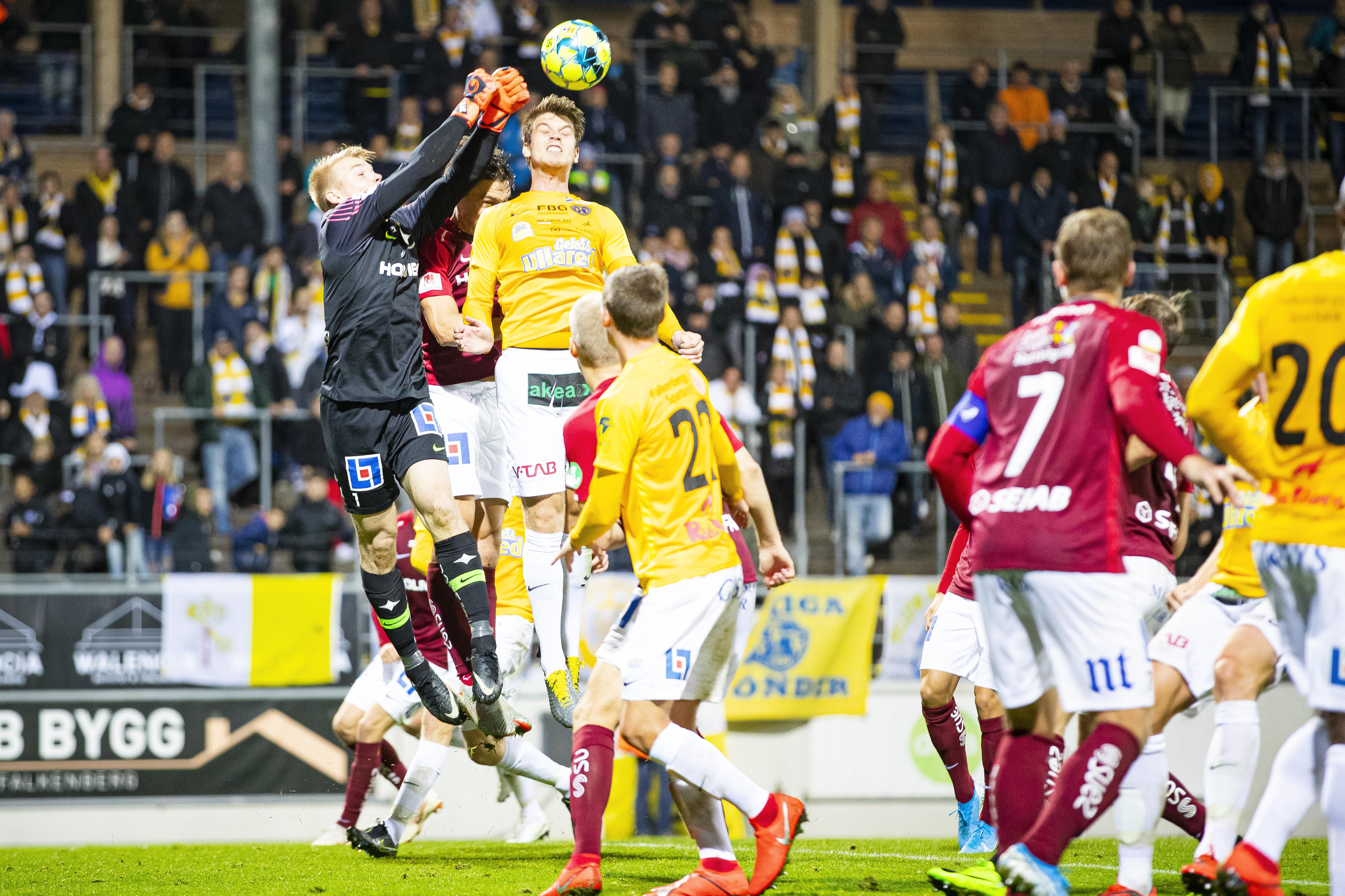 """Inför AIK hemma: """"Gäller att vi skaffar oss slagläge"""""""