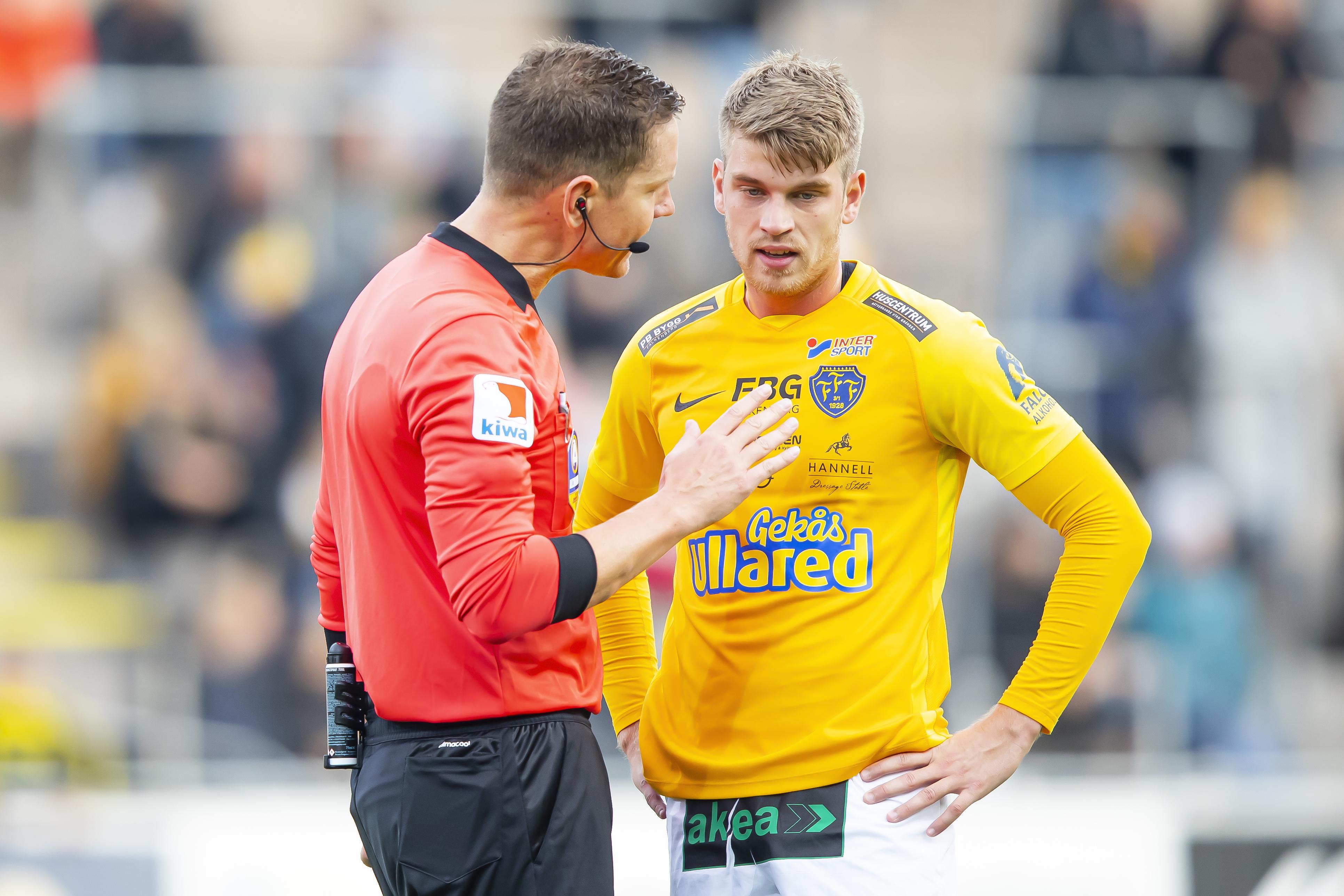 Ny tung förlust mot AIK