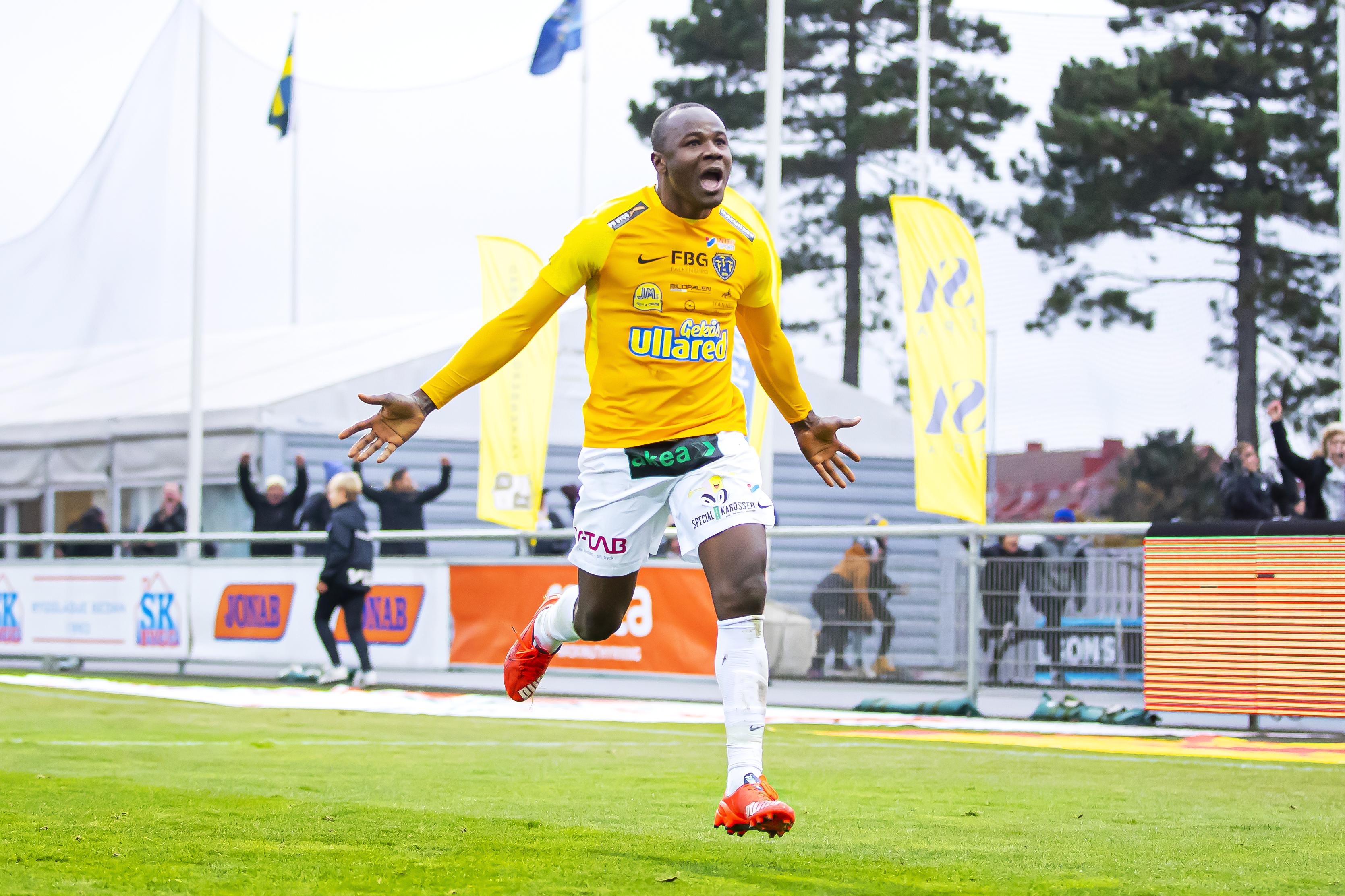 Video: Falkenbergs FF spelar Allsvenskan 2020!