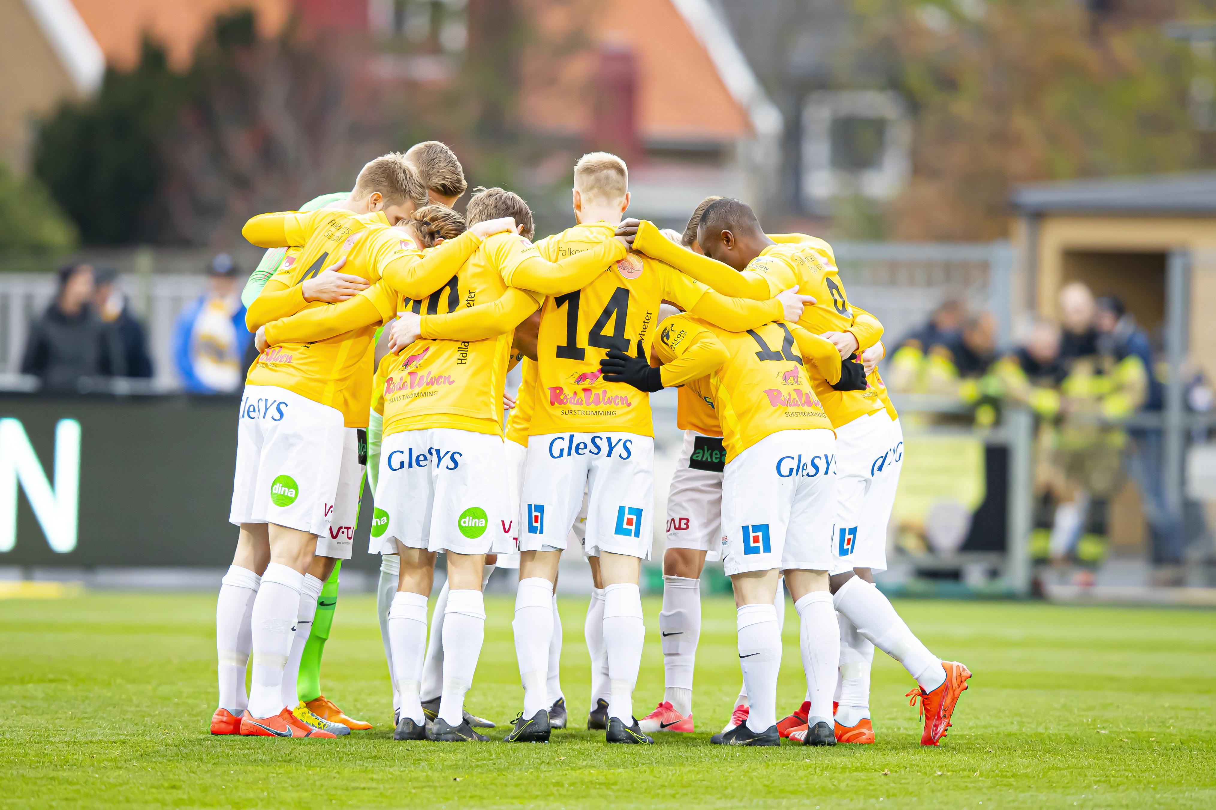 Så spelas Svenska cupen