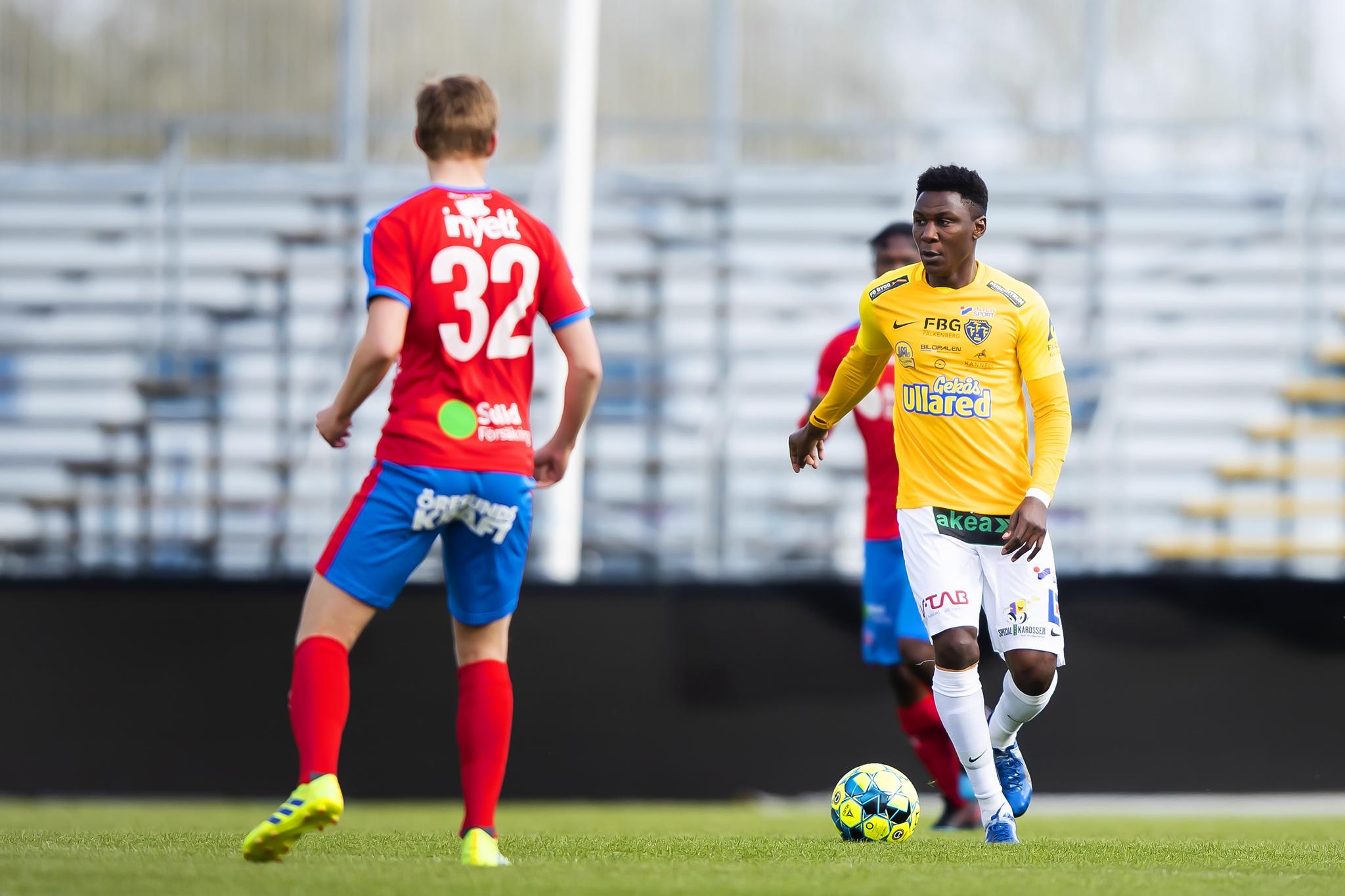 Chatto avslutar karriären och Passi klar för ny klubb
