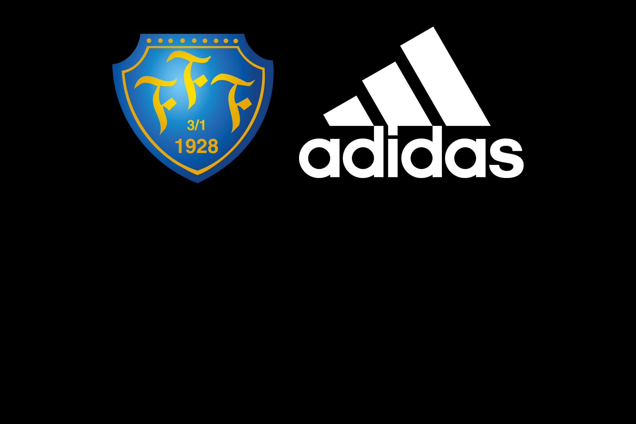 Adidas ny officiell sportleverantör