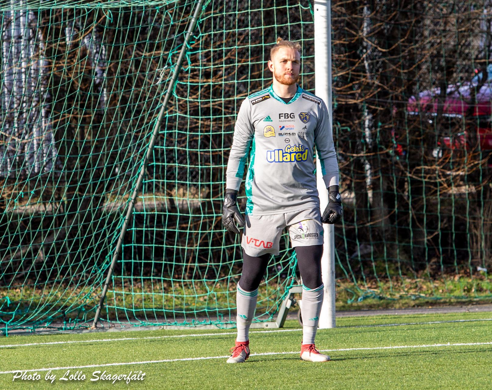 Match mot Ullared imorgon – så startar FFF