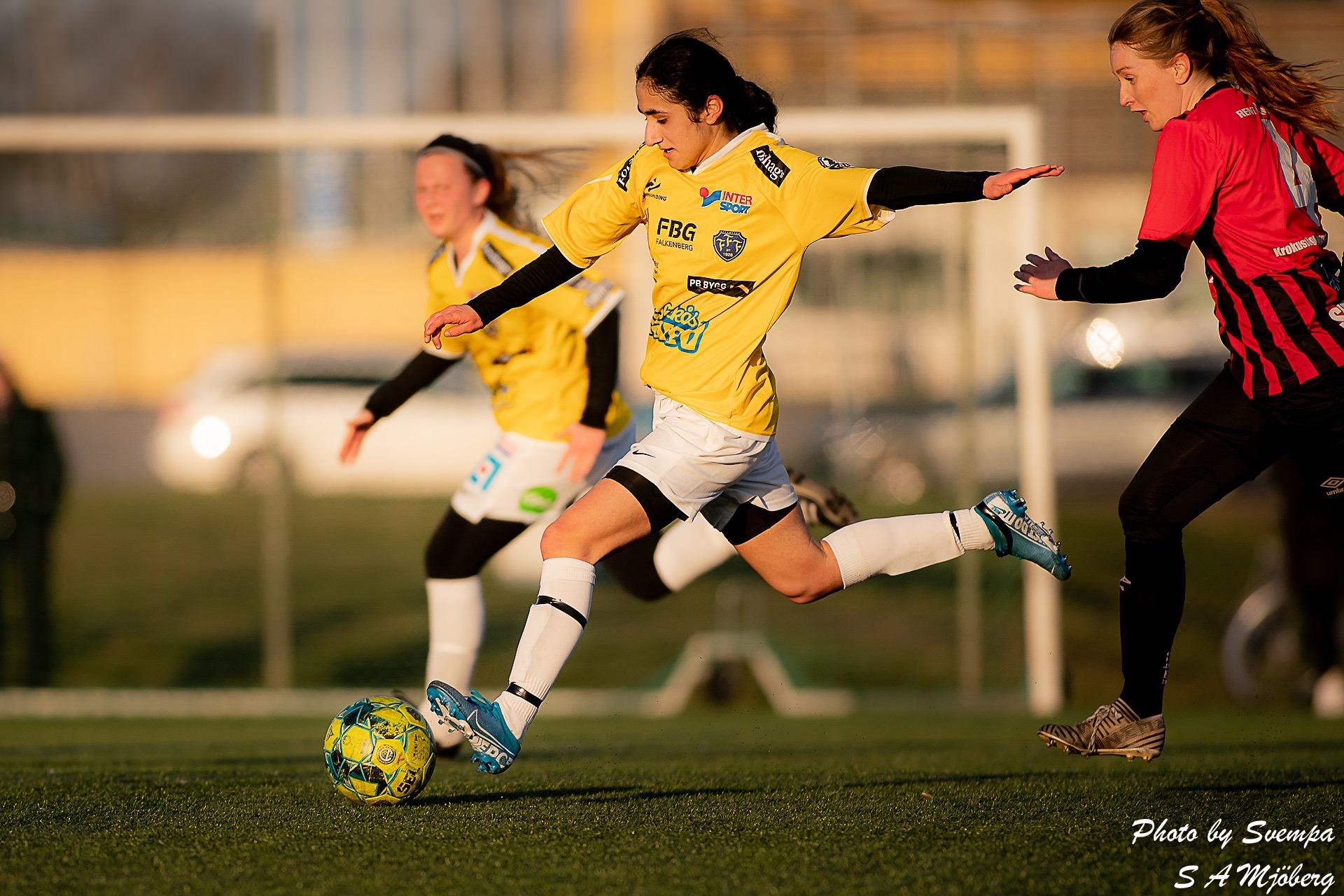 Två FFF-juniorer uttagna i landslaget