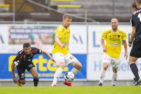 4 Juni 2020 FFF P06 spelar match mot Torup på kristineslätt.