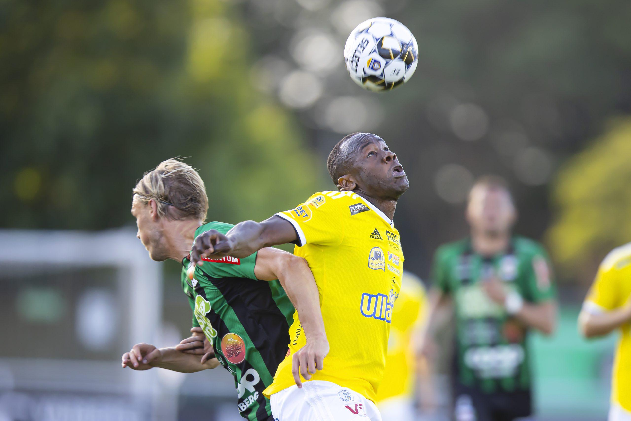 """Inför ÖFK Away: """"Har alla möjligheter att ta tre poäng"""""""