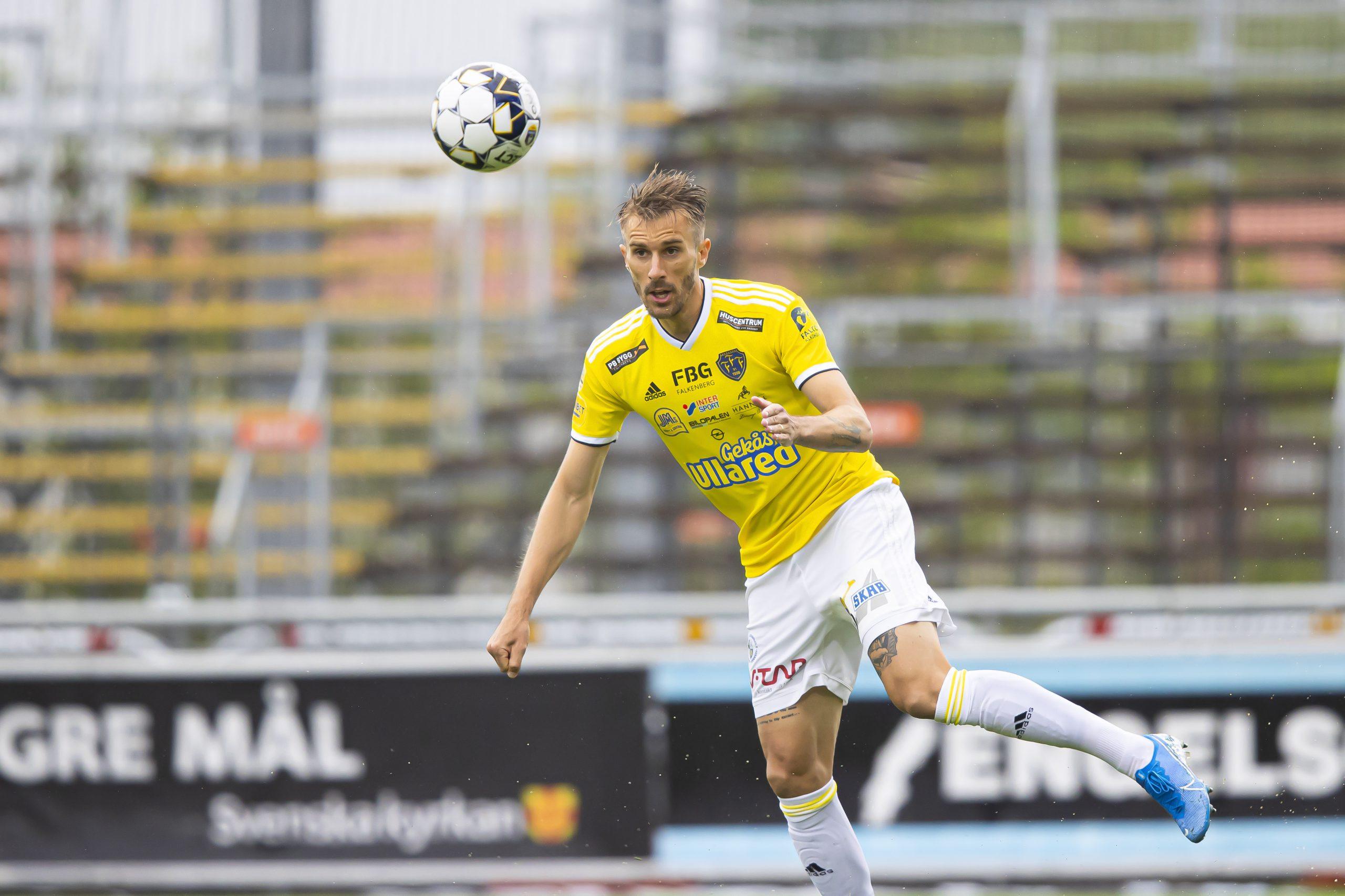 0-1-förlust för U21 mot HBK