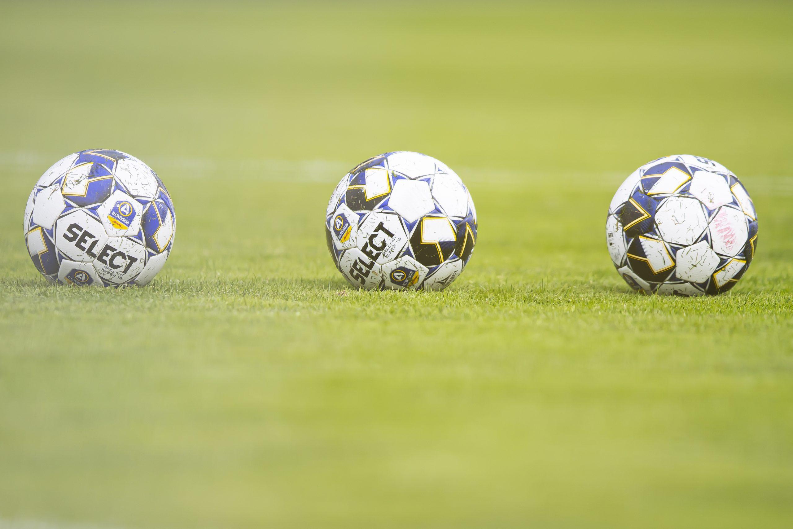 Förlust för U21 i träningsmatchen mot HBK