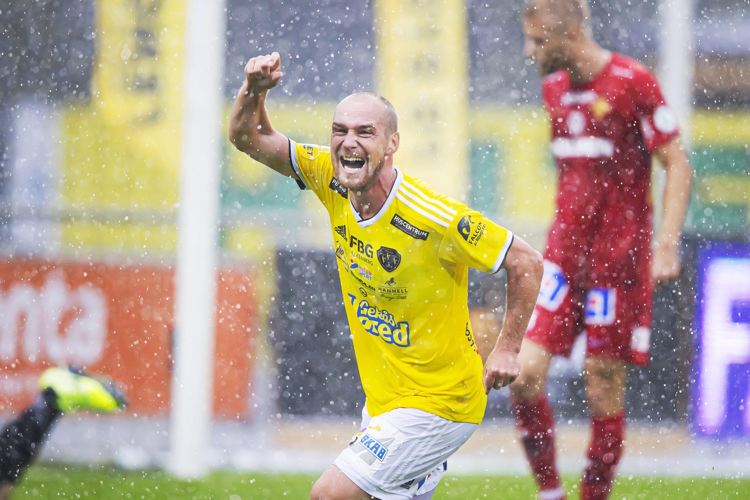 3-3 mot IFK Norrköping efter tveksam straff