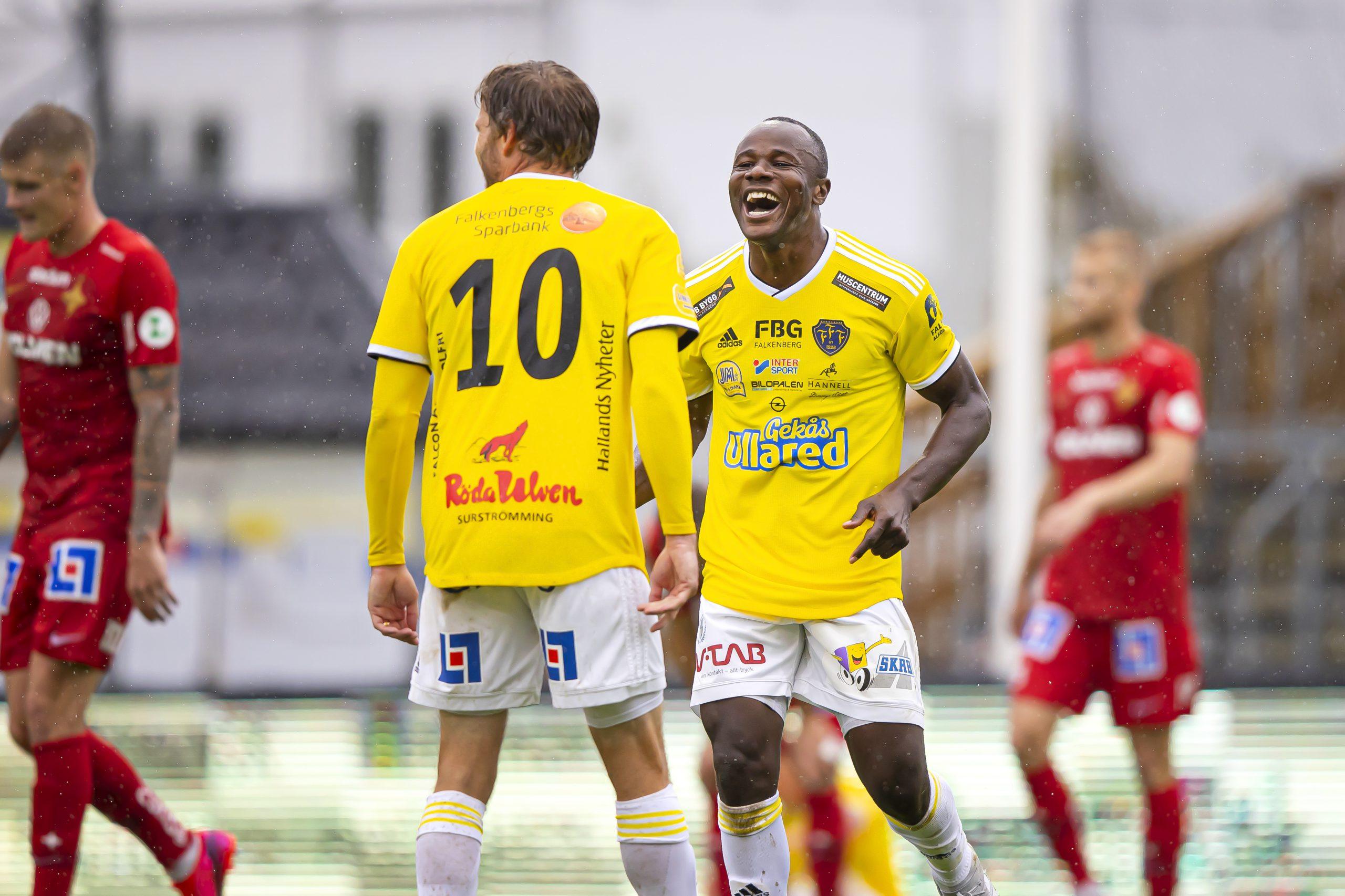 """Inför Hammarby Away: """"Måste spela vårt eget spel"""""""