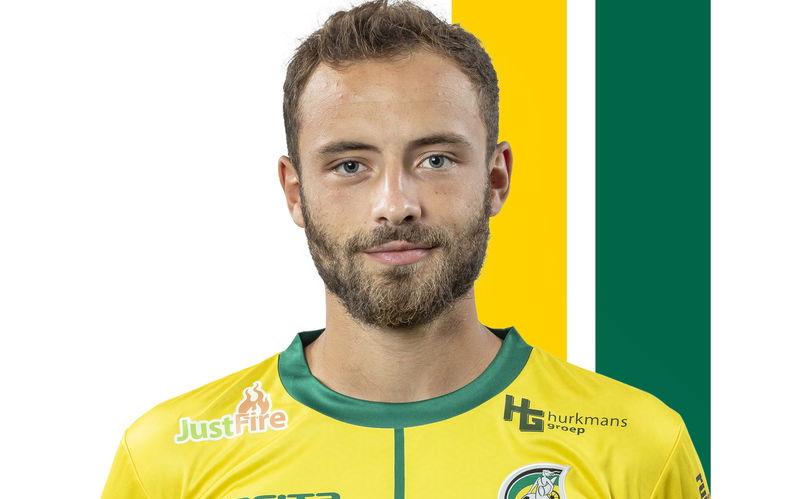 """FFF värvar från Eredivisie: """"Mitt mål är att hjälpa klubben kvar"""""""