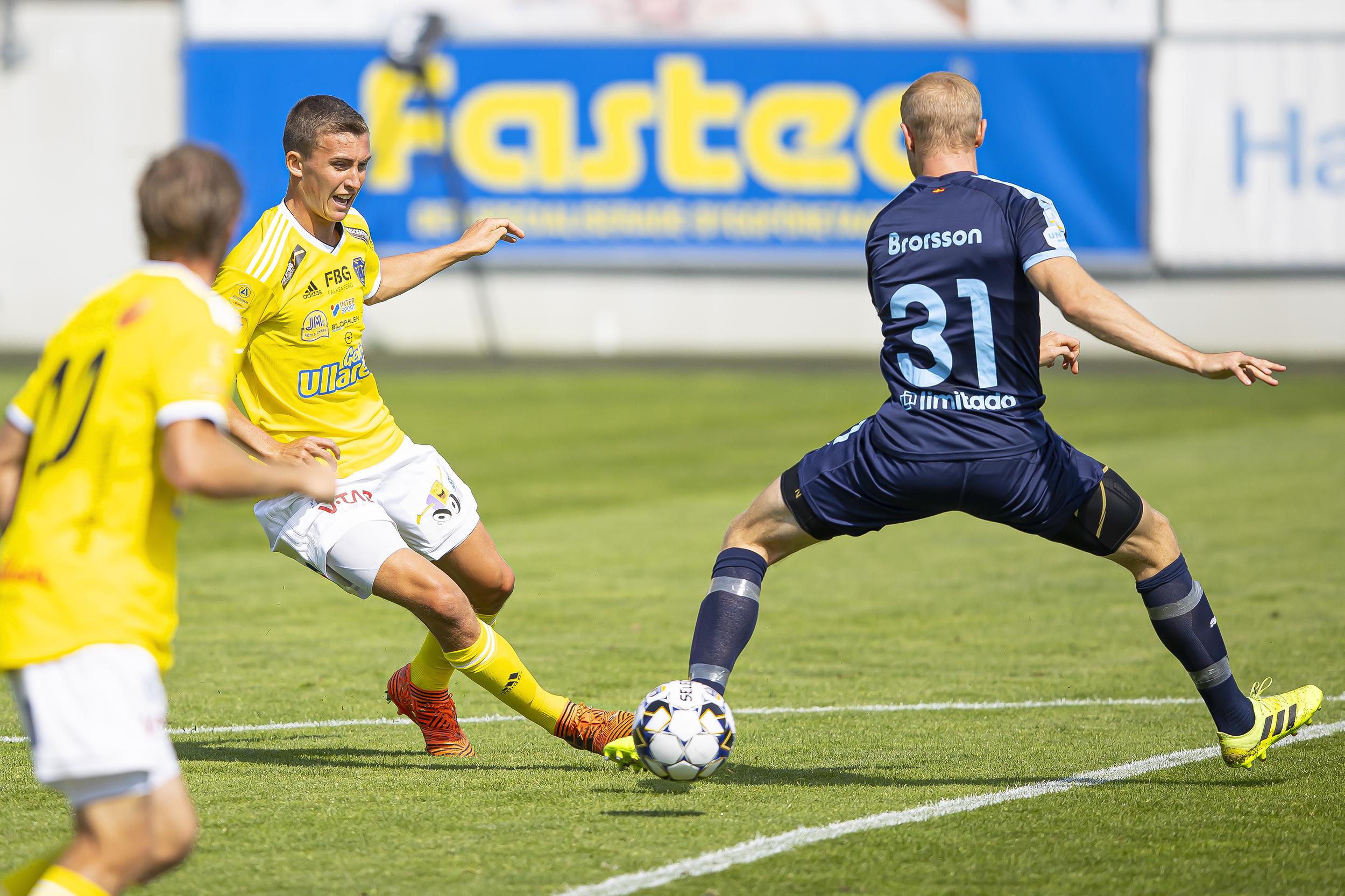 """FFF-duo uttagen till U21-landskamper: """"Riktigt skoj"""""""