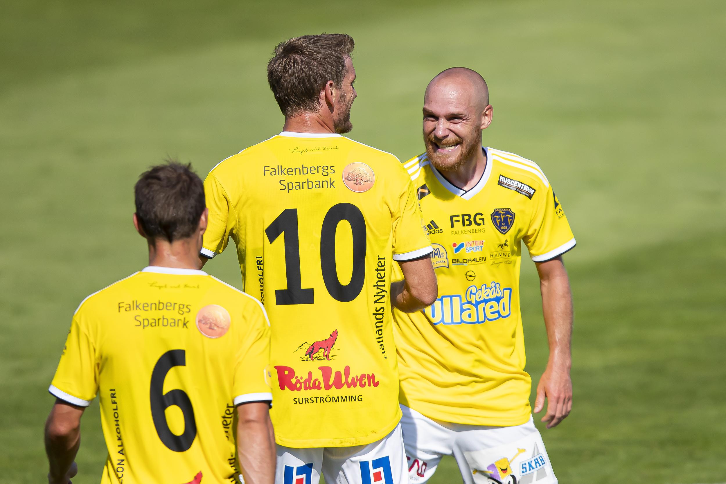 """Inför IFK Göteborg hemma: """"Blir en jämn och spännande match"""""""