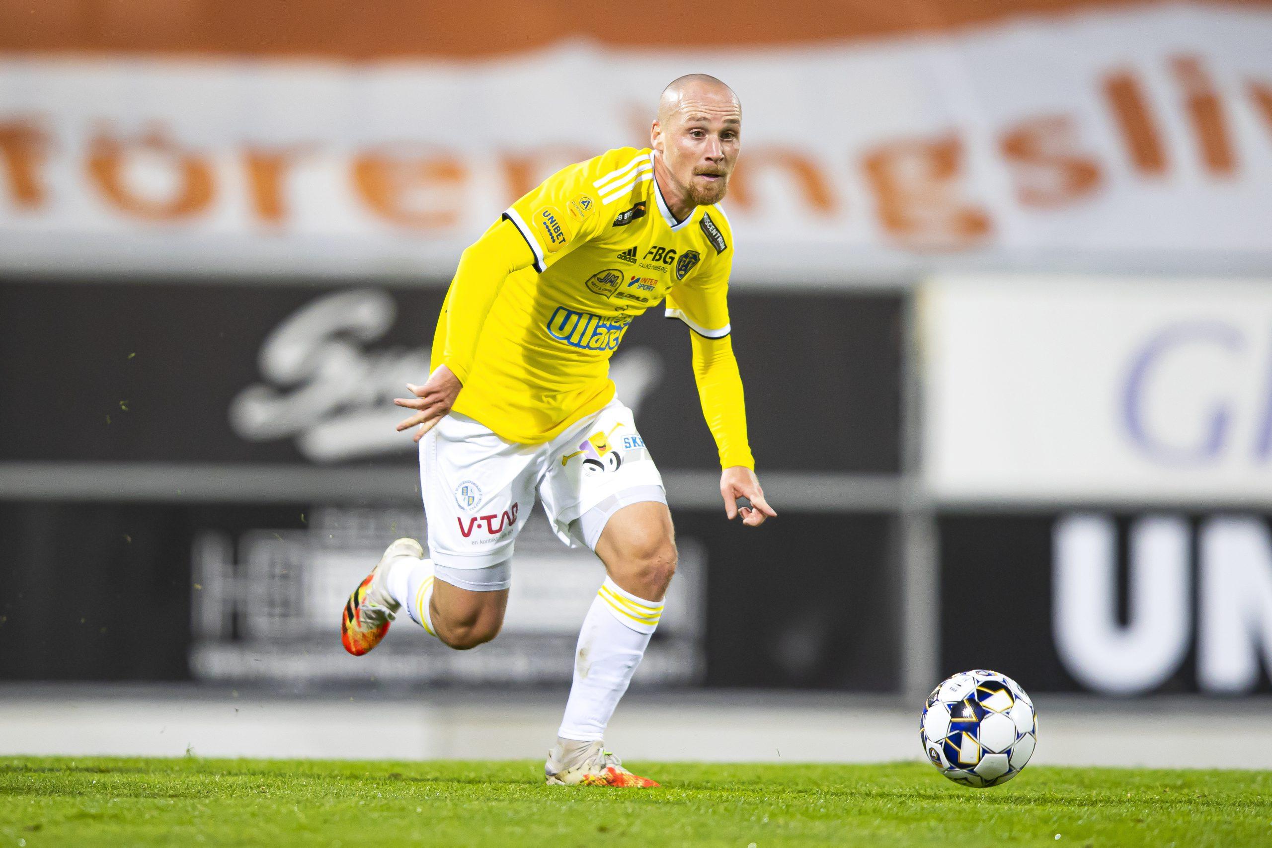 """Inför viktiga matchen mot ÖSK: """"Kommer göra lite förändringar"""""""