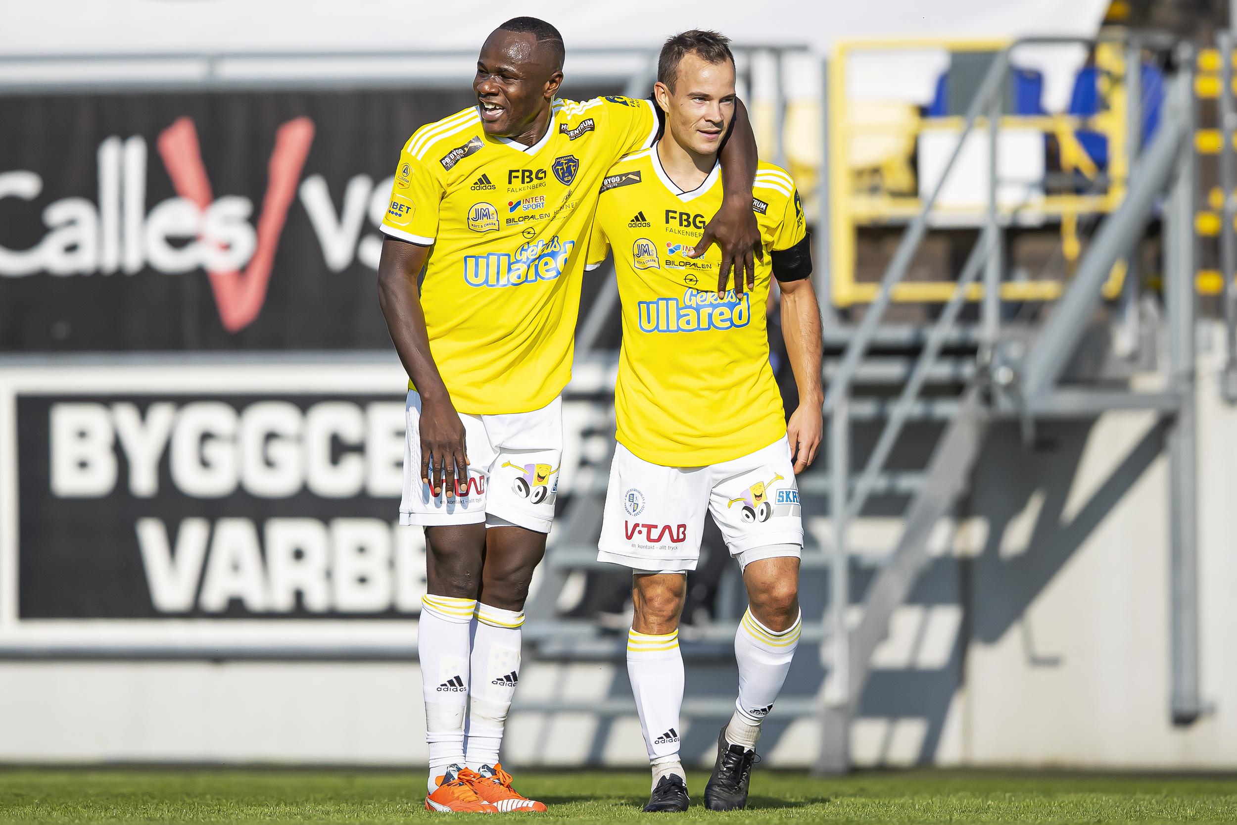 Programblad FFF – Örebro SK – 17 oktober 2020