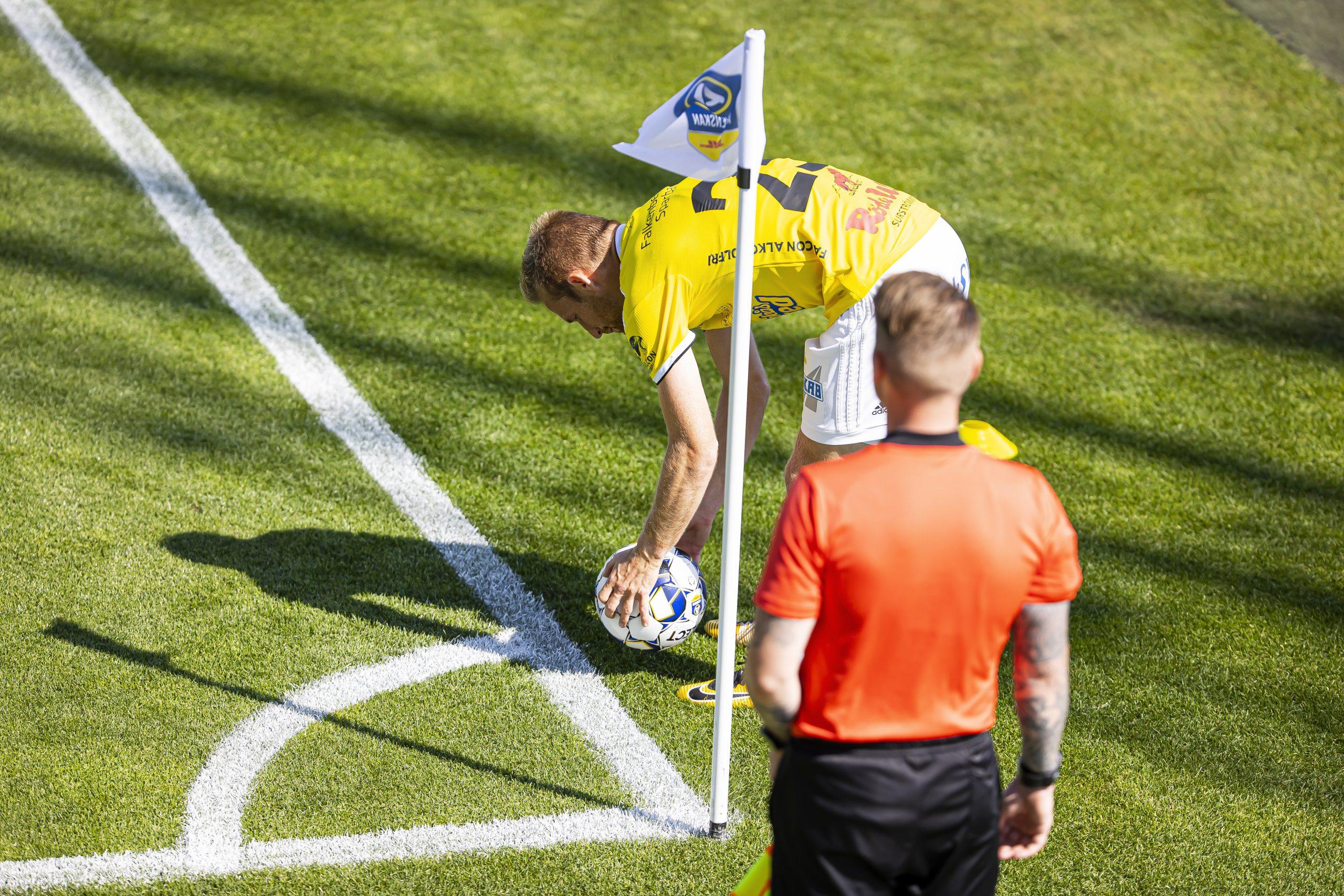 Programblad FFF – IFK Göteborg – 13 september 2020