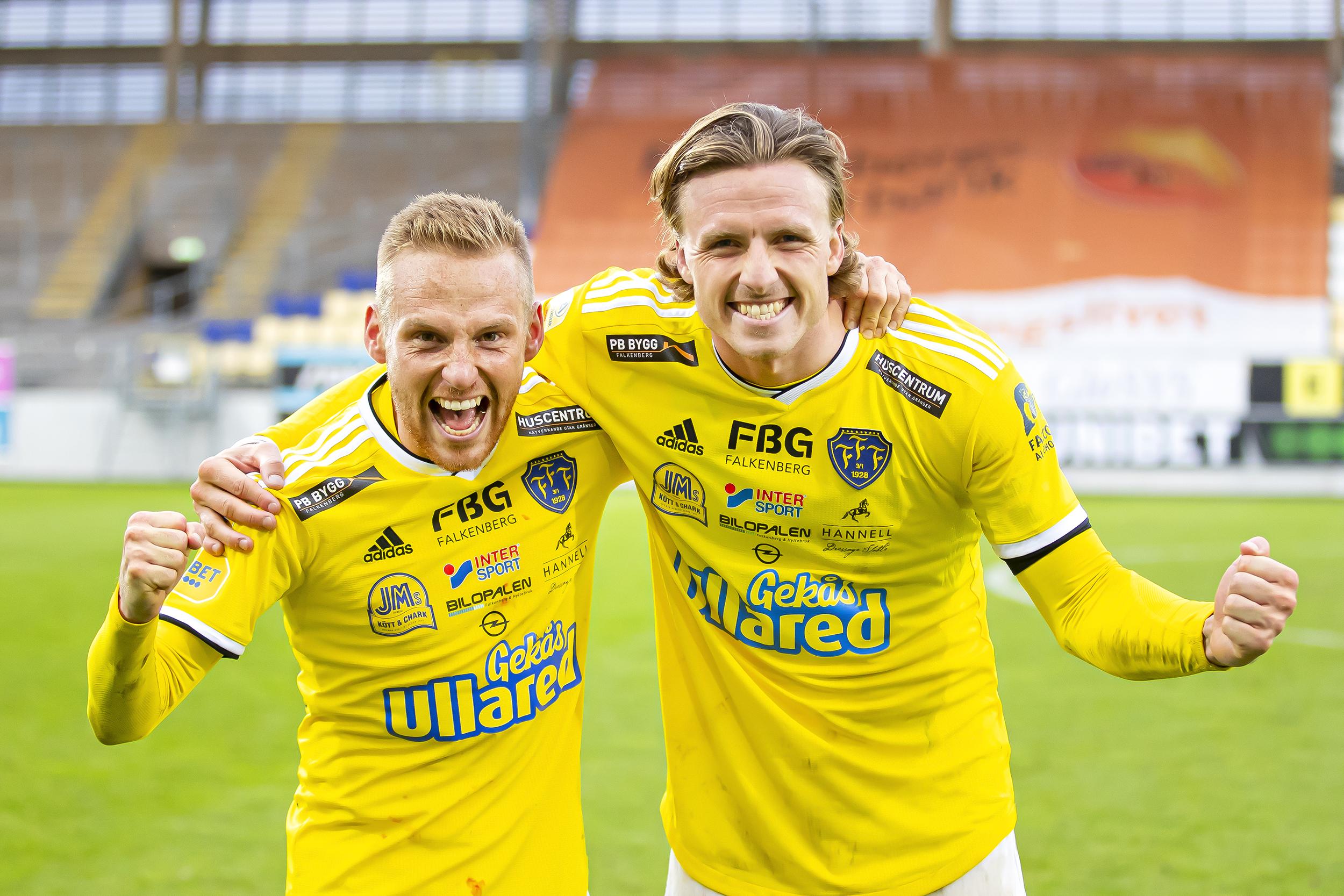 FFF tog oerhört viktig seger!