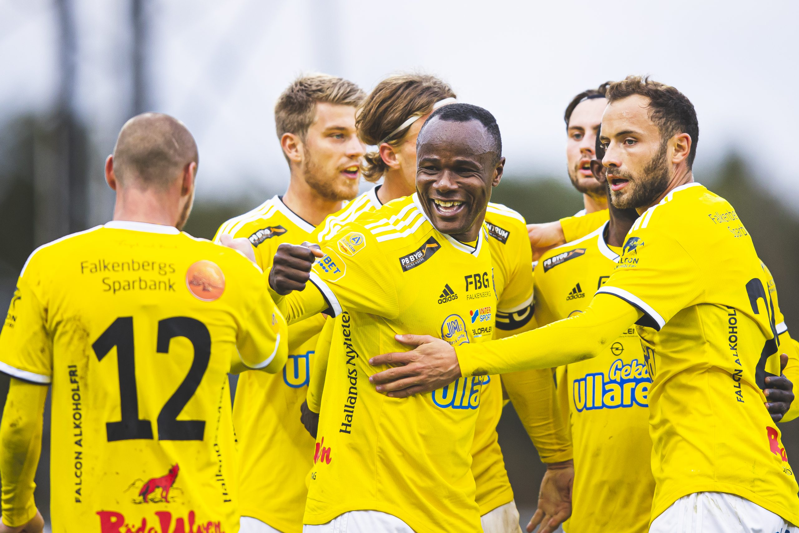 Programblad FFF – Djurgårdens IF – 1 november 2020