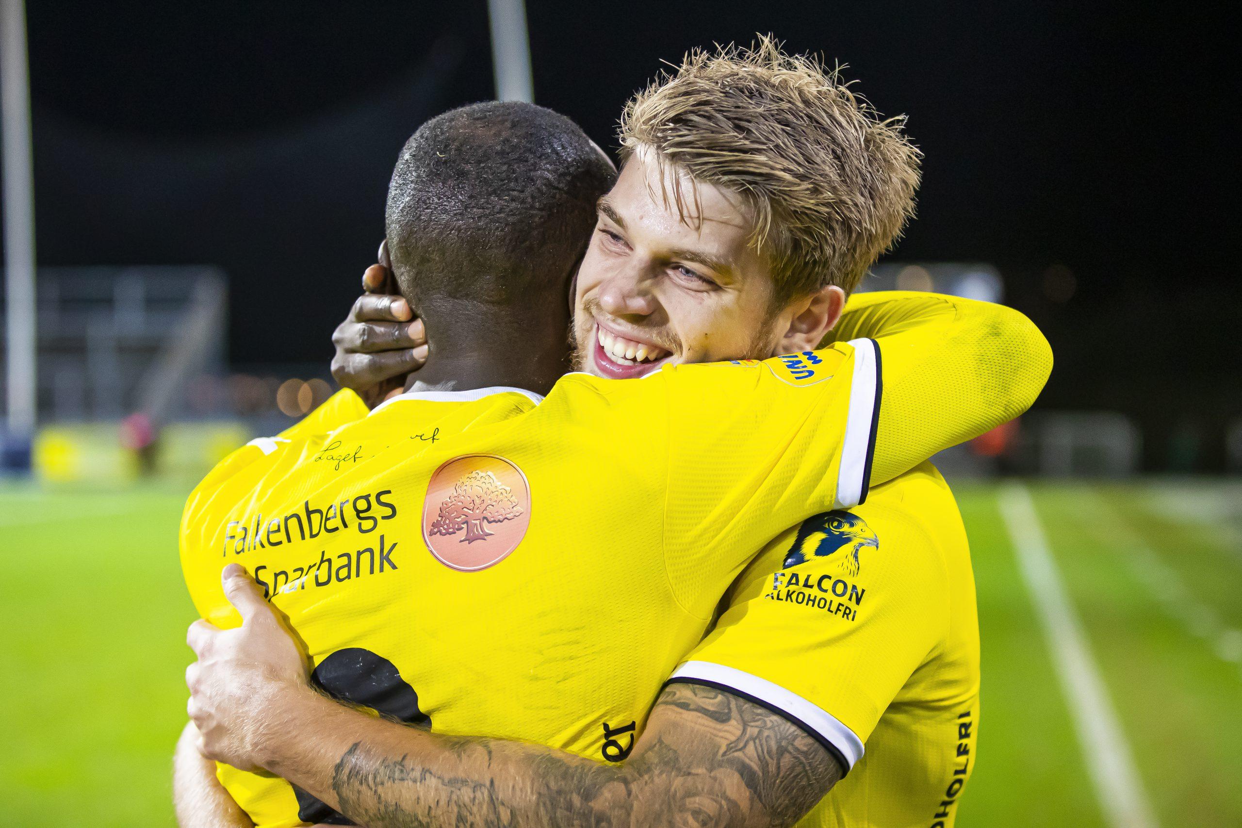 """Inför IFK Norrköping borta: """"Måste pressa oss till det yttersta"""""""