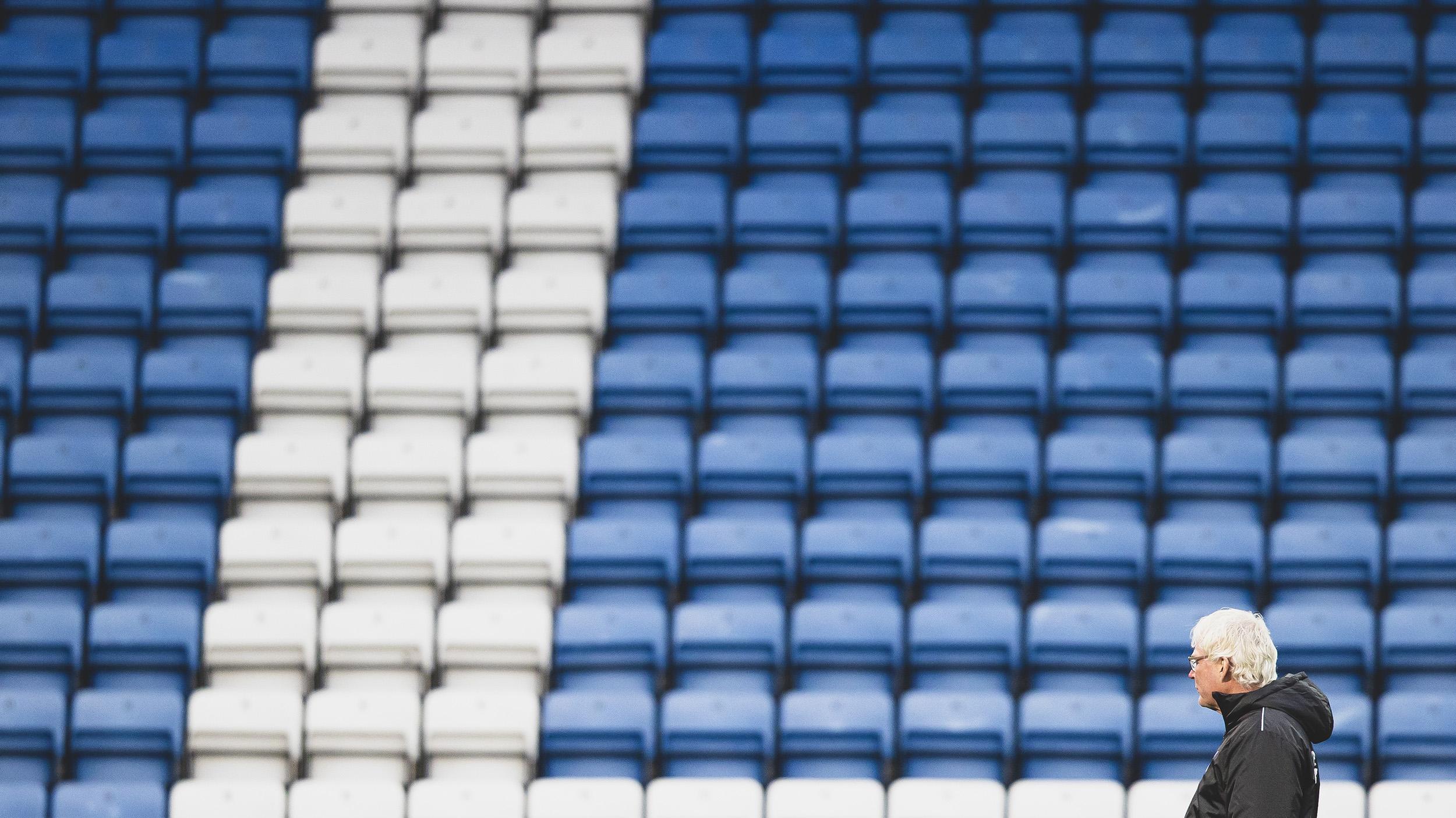 Ingen publik tillåten i Svenska cupen