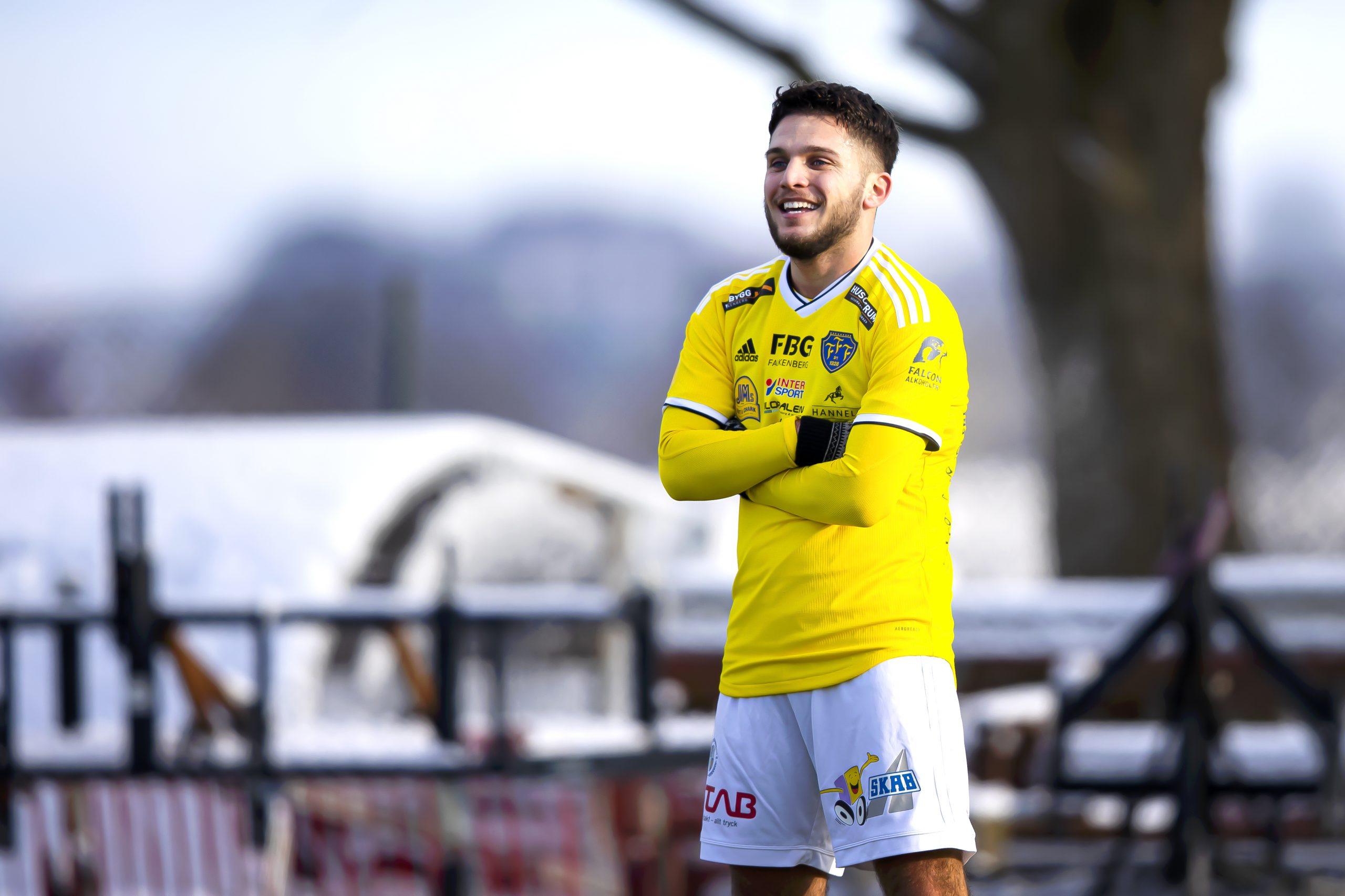 Ovanligt derby väntar – FFF ställs mot BoIS i Borås