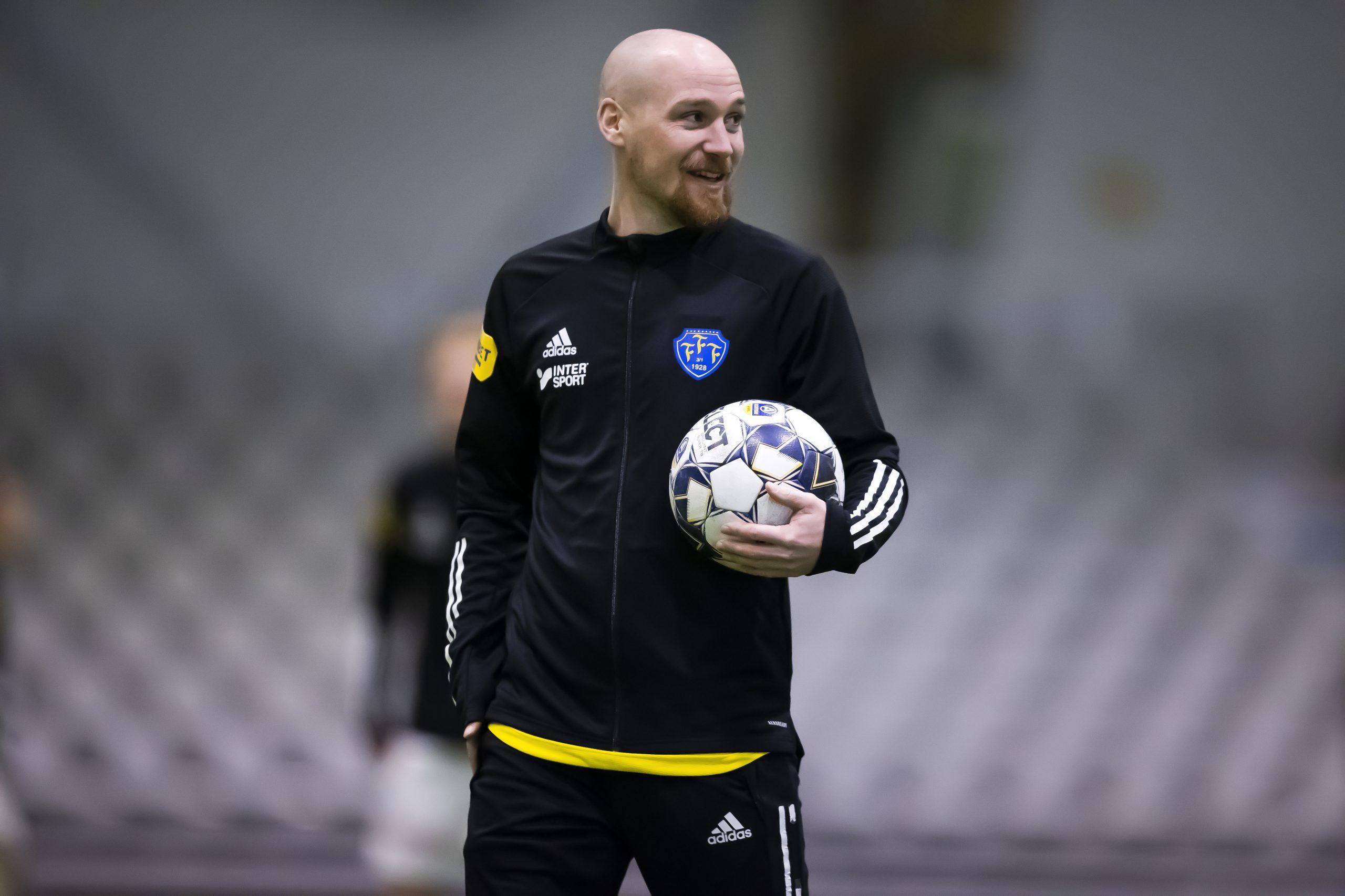 Inför Malmö FF borta: Provspelare startar