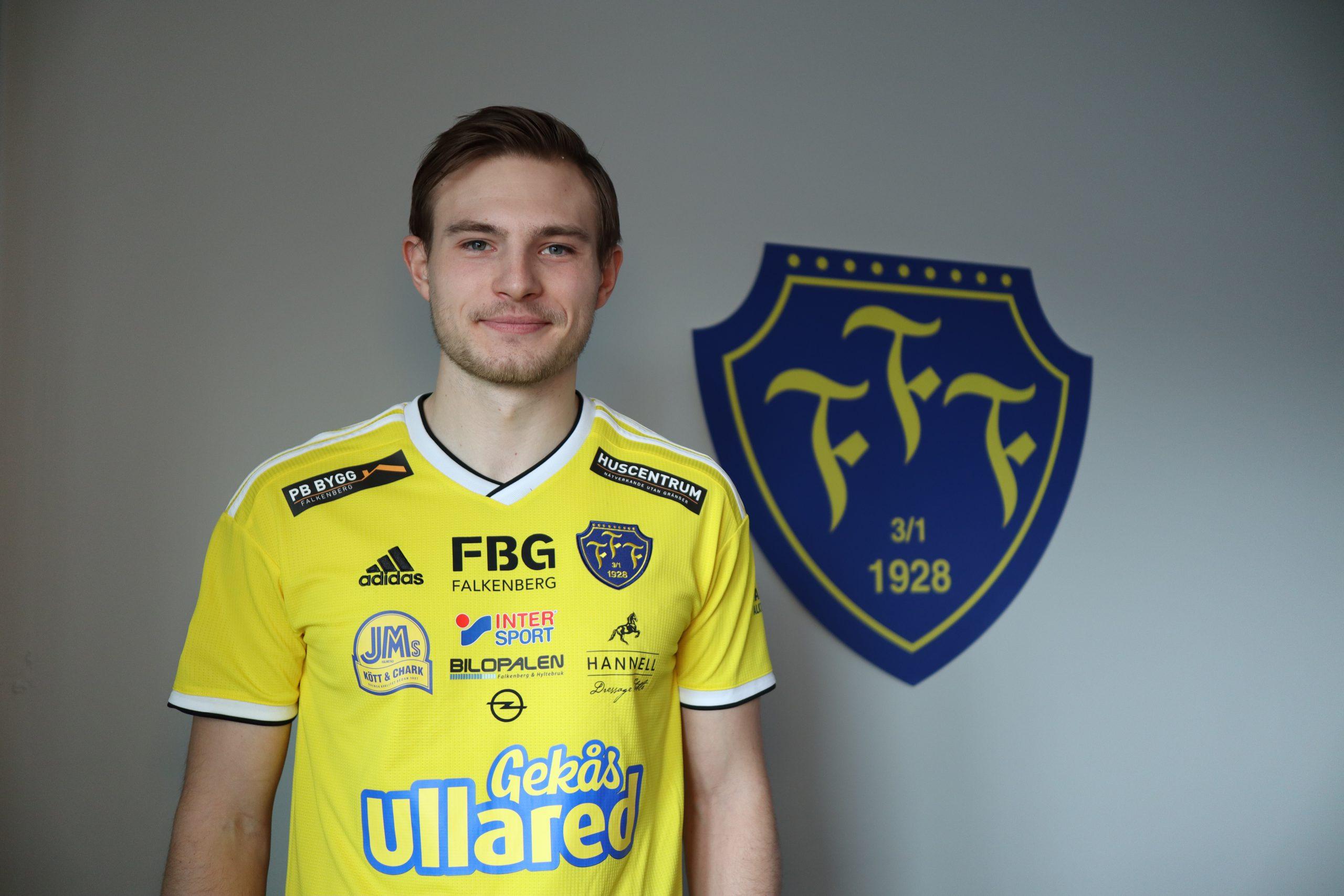 Målfarlige mittfältaren Linus Dahl klar för FFF