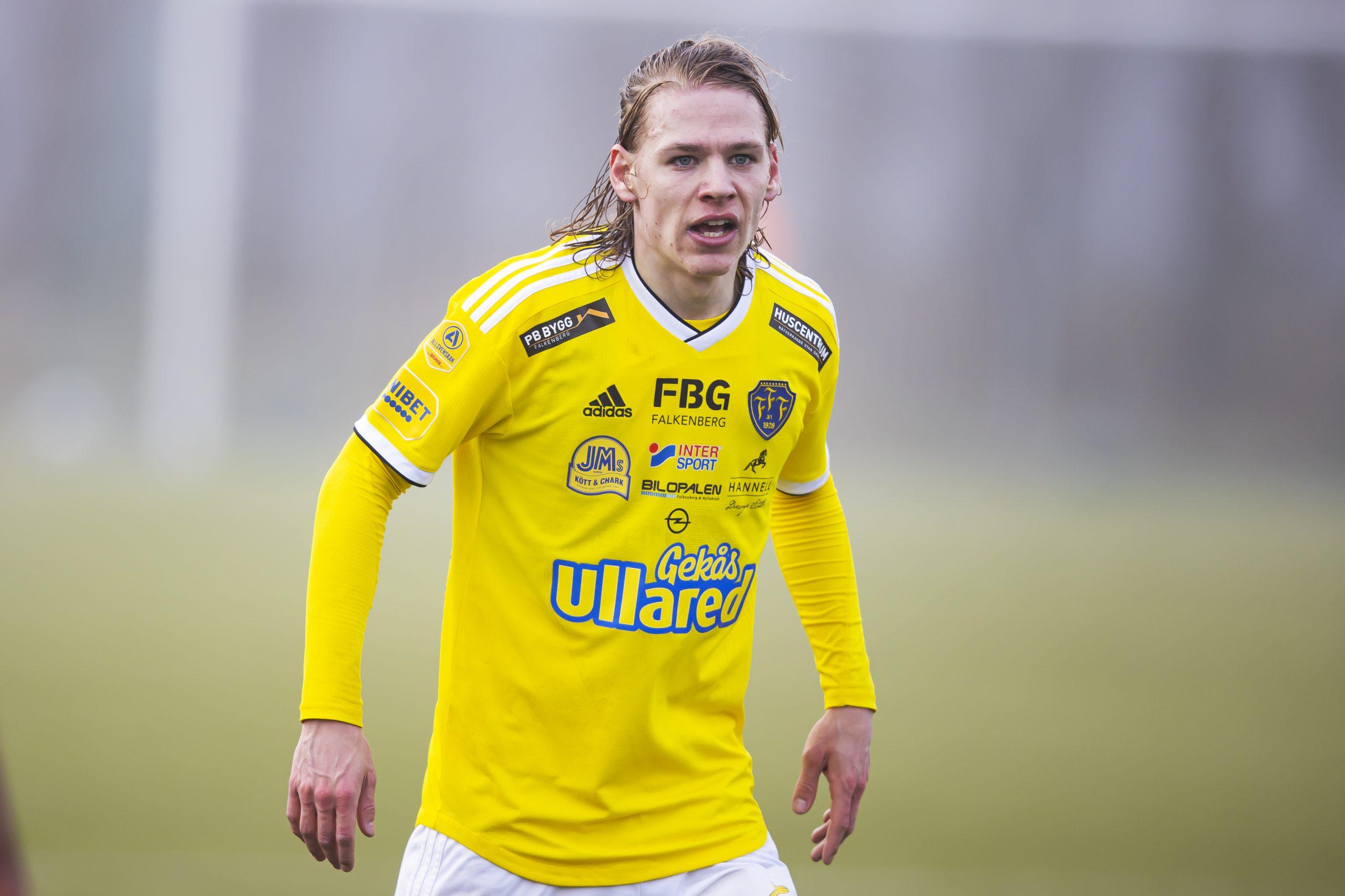 En fin halvlek av FFF räckte inte i Örebro