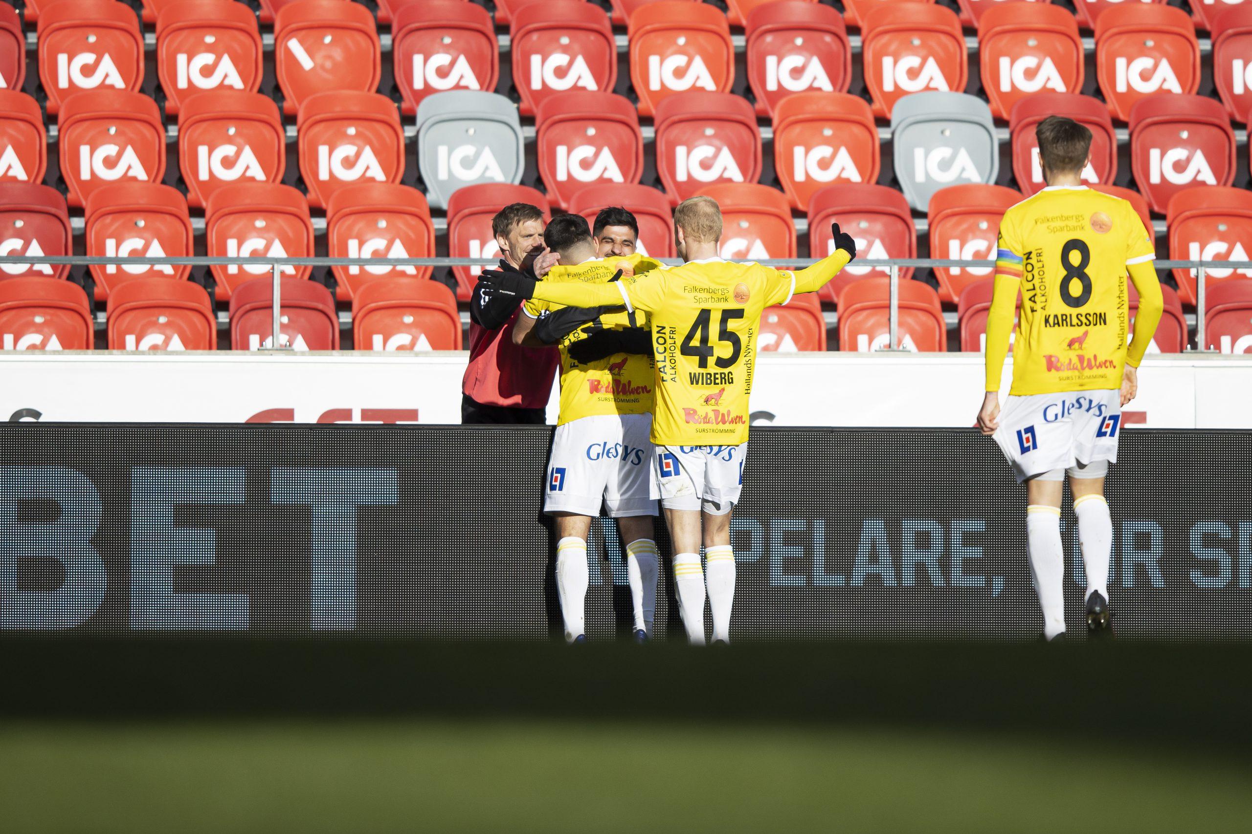 """Inför IFK Värnamo hemma: """"Vi vill vara svårslagna i vår hemmaborg"""""""