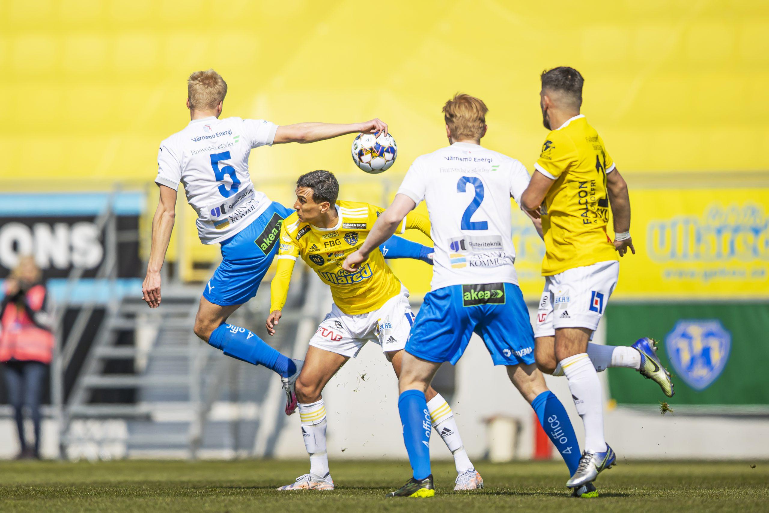 Inför Värnamo – flera spelare gör comeback