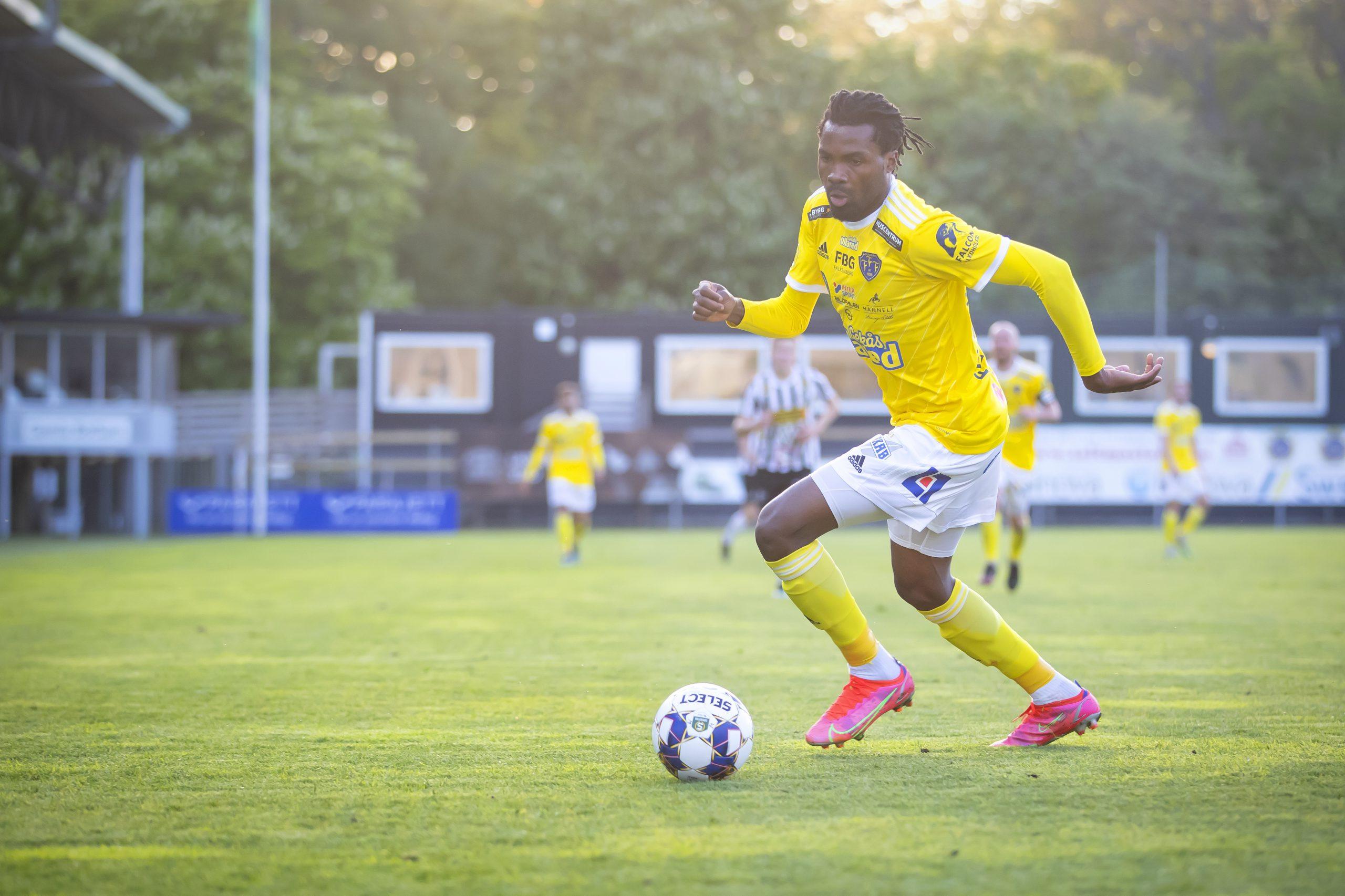 Uddamålsförlust för U21 mot Norrby