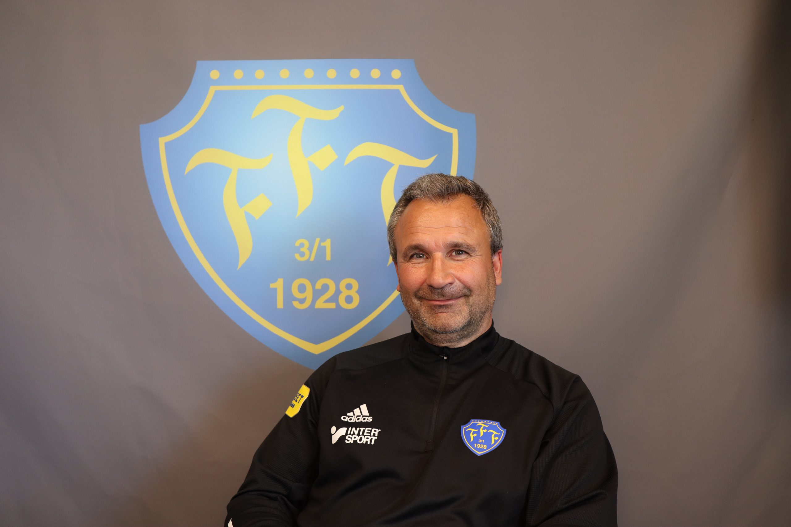 Ledarstaben i FFF del 1 – Björn Nordberg