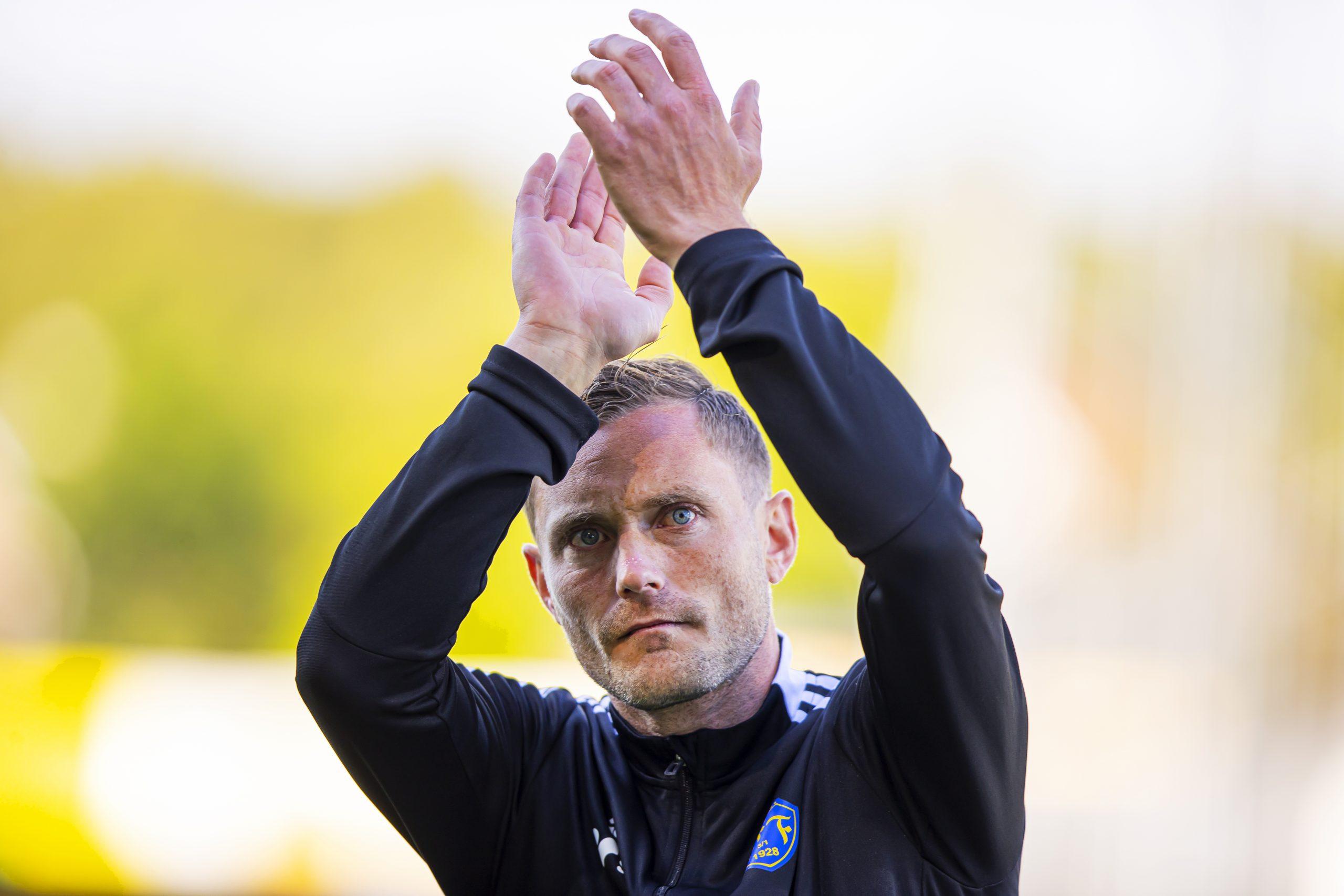 """Inför AFC borta: """"Krävs en lika bra match för att få resultatet vi önskar"""""""