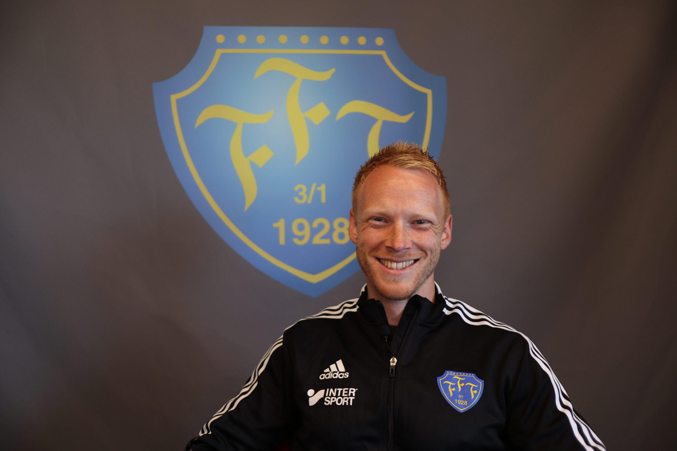 Ledarstaben i FFF del 2 – Mårten Hansen