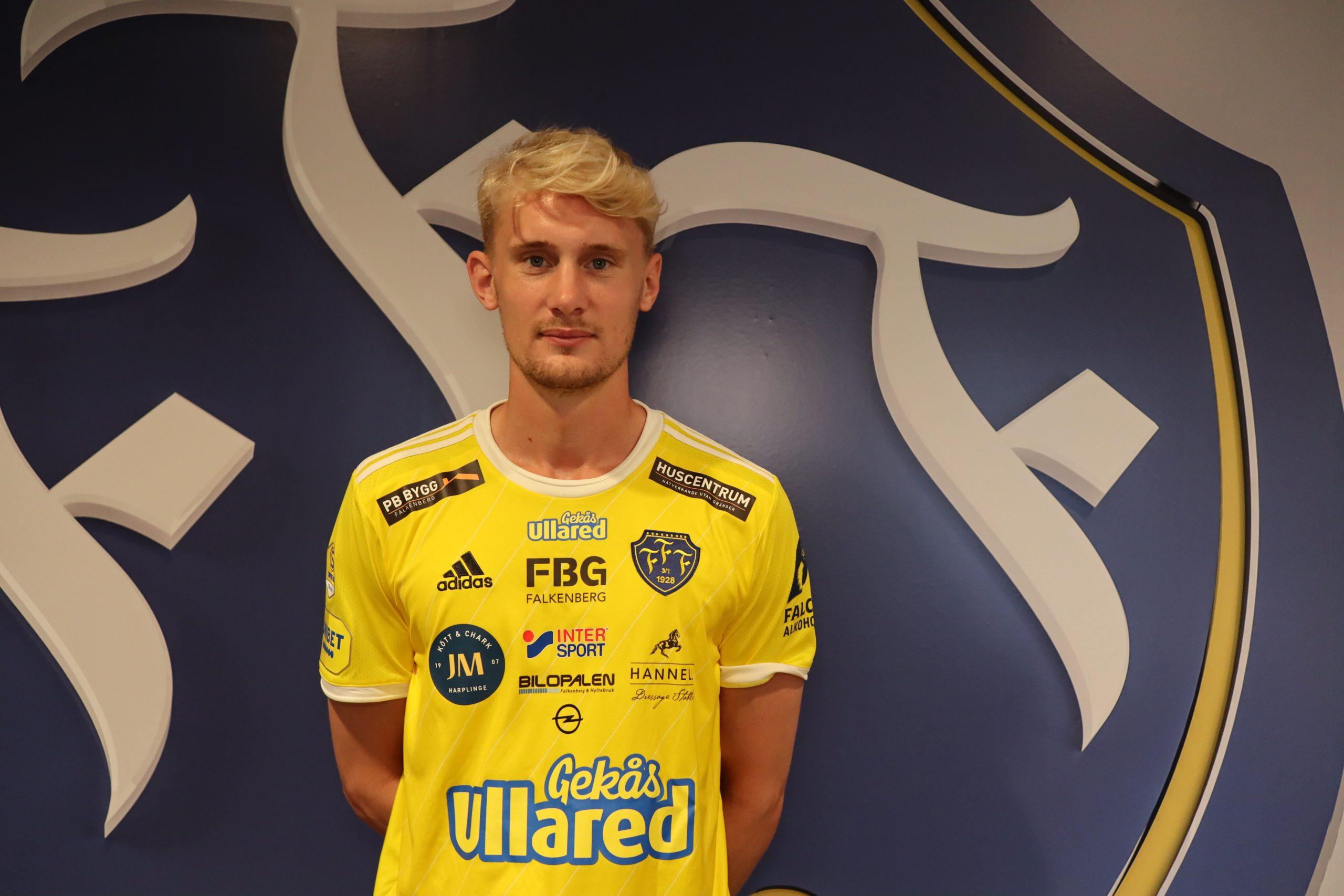 """Inför Norrby – Ludvig Öhman spelklar: """"Väldigt duktig spelare"""""""